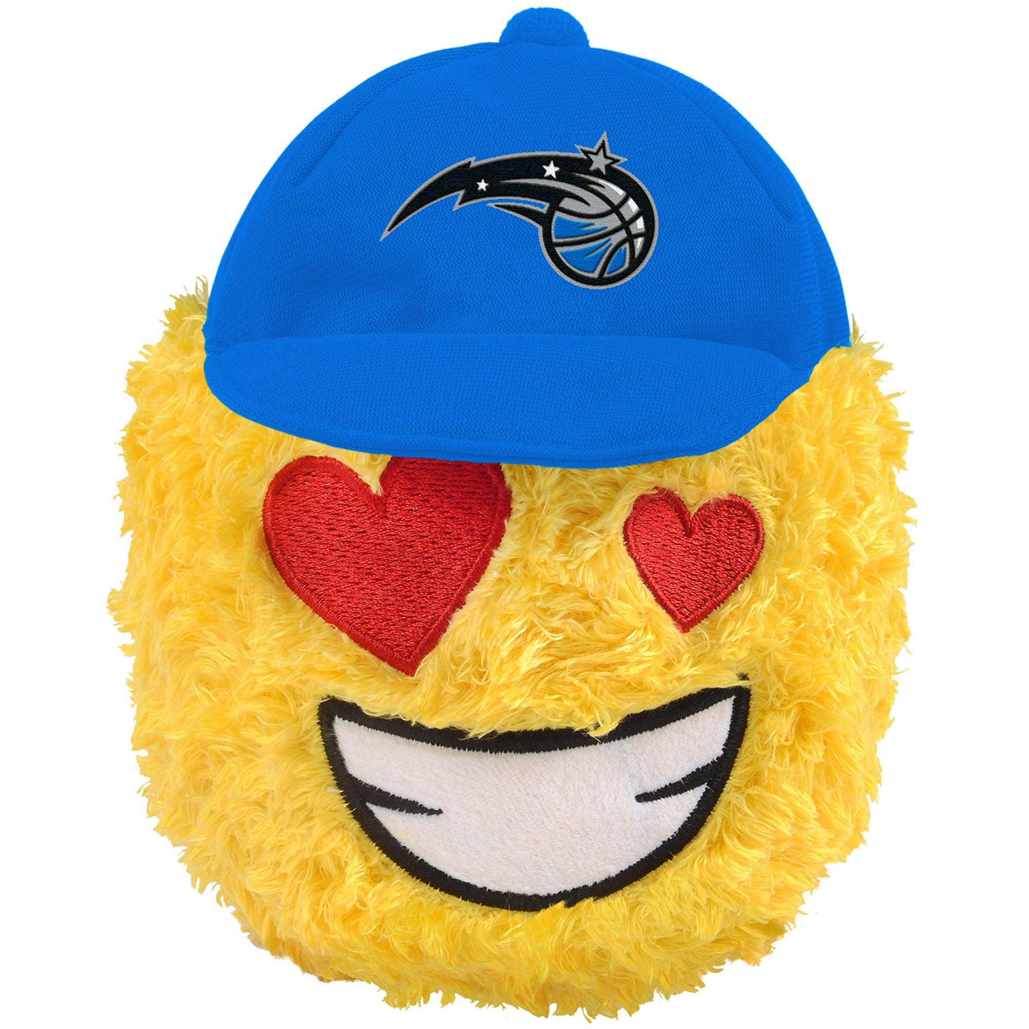 "Orlando Magic 5"" Heart Eyes Teamoji Plush Toy"