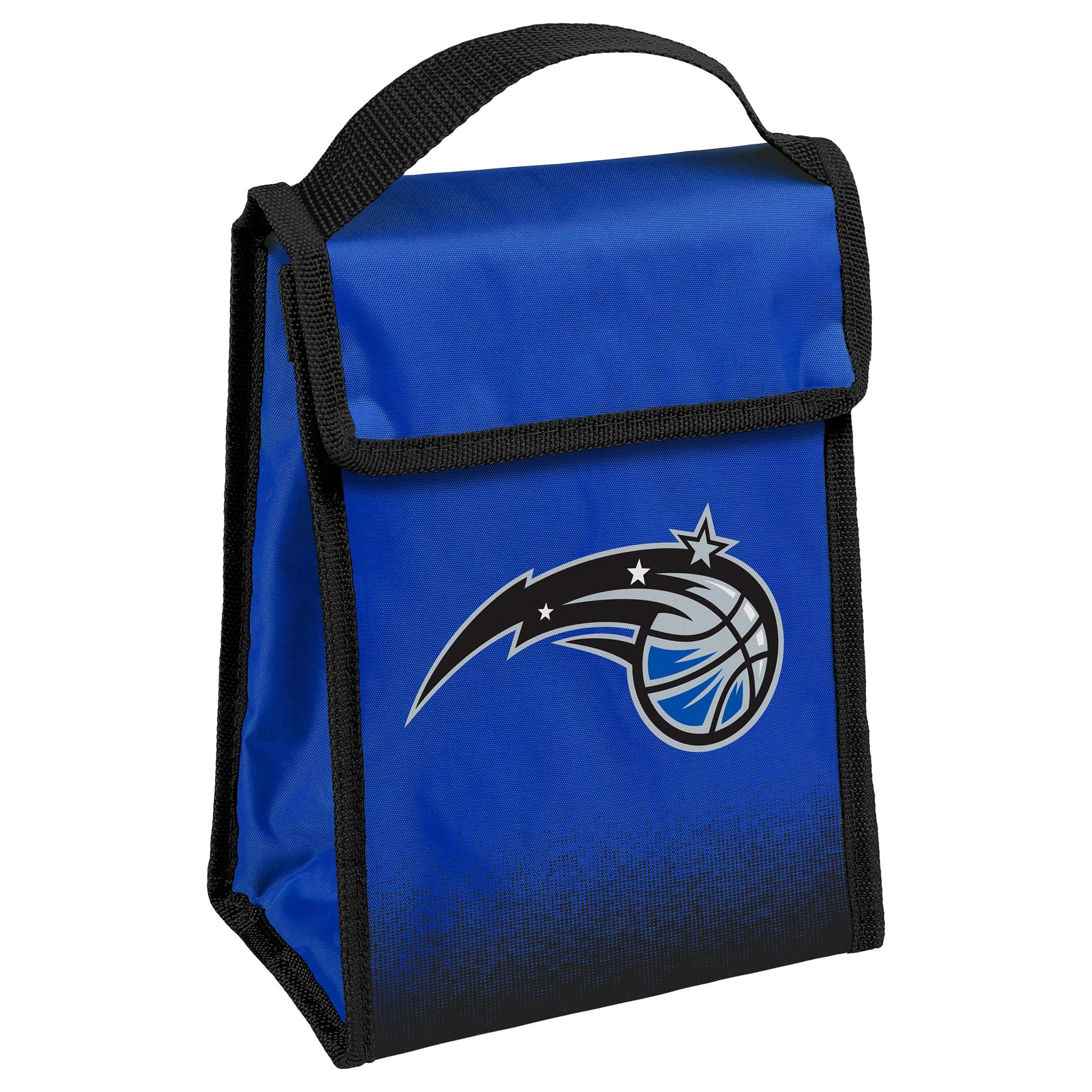 Orlando Magic Gradient Lunch Bag