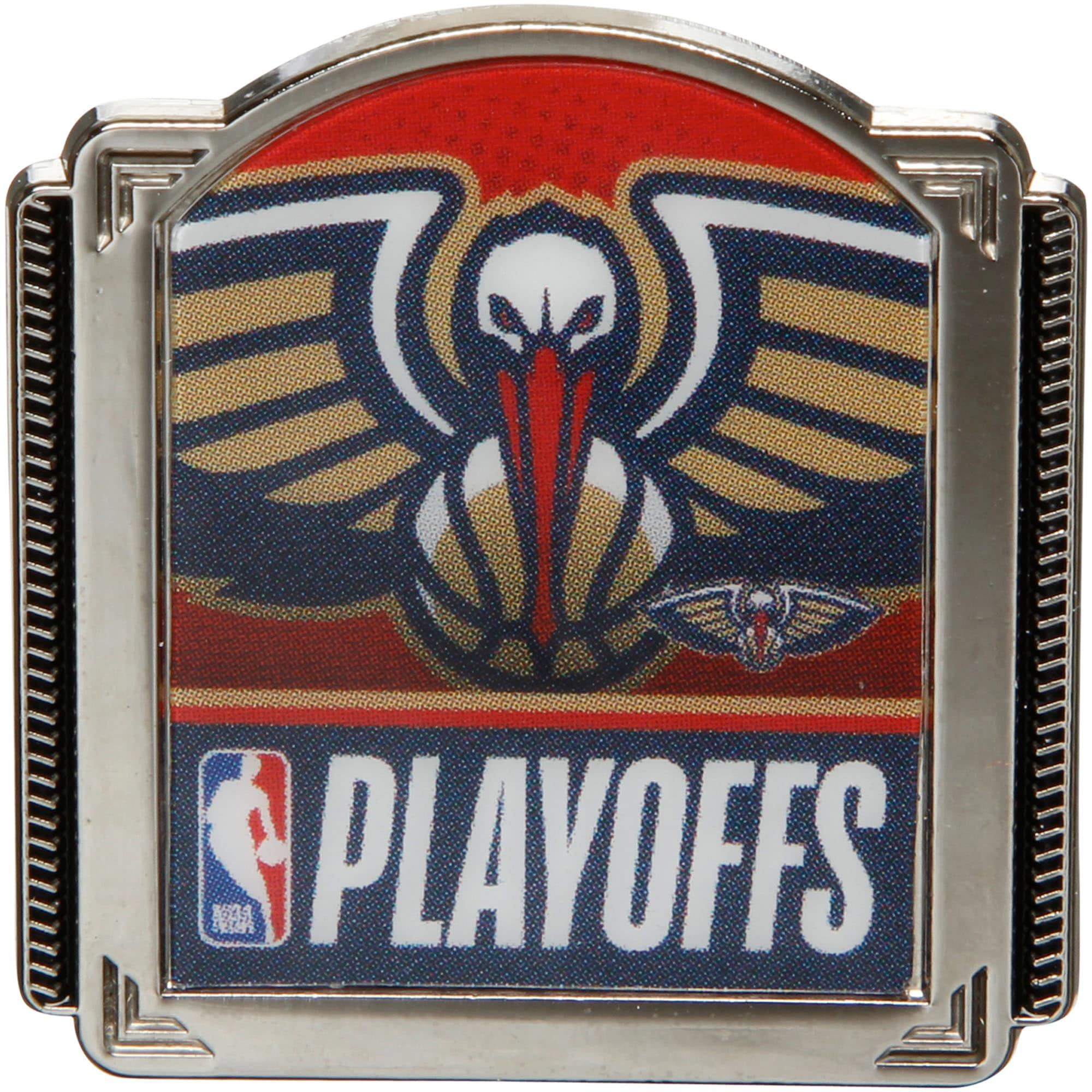 New Orleans Pelicans WinCraft 2018 Playoff Pin
