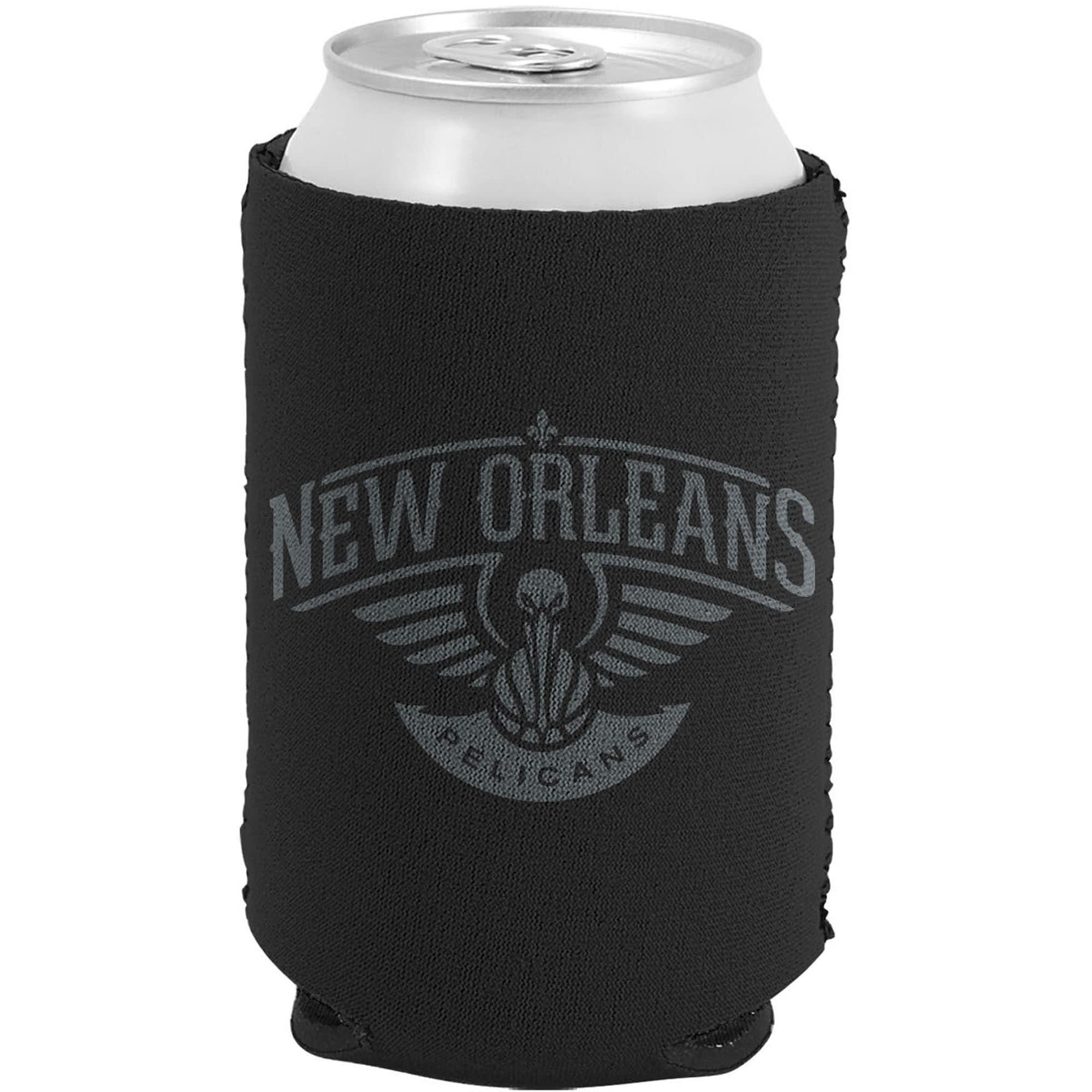 New Orleans Pelicans 12oz. Tonal Can Cooler