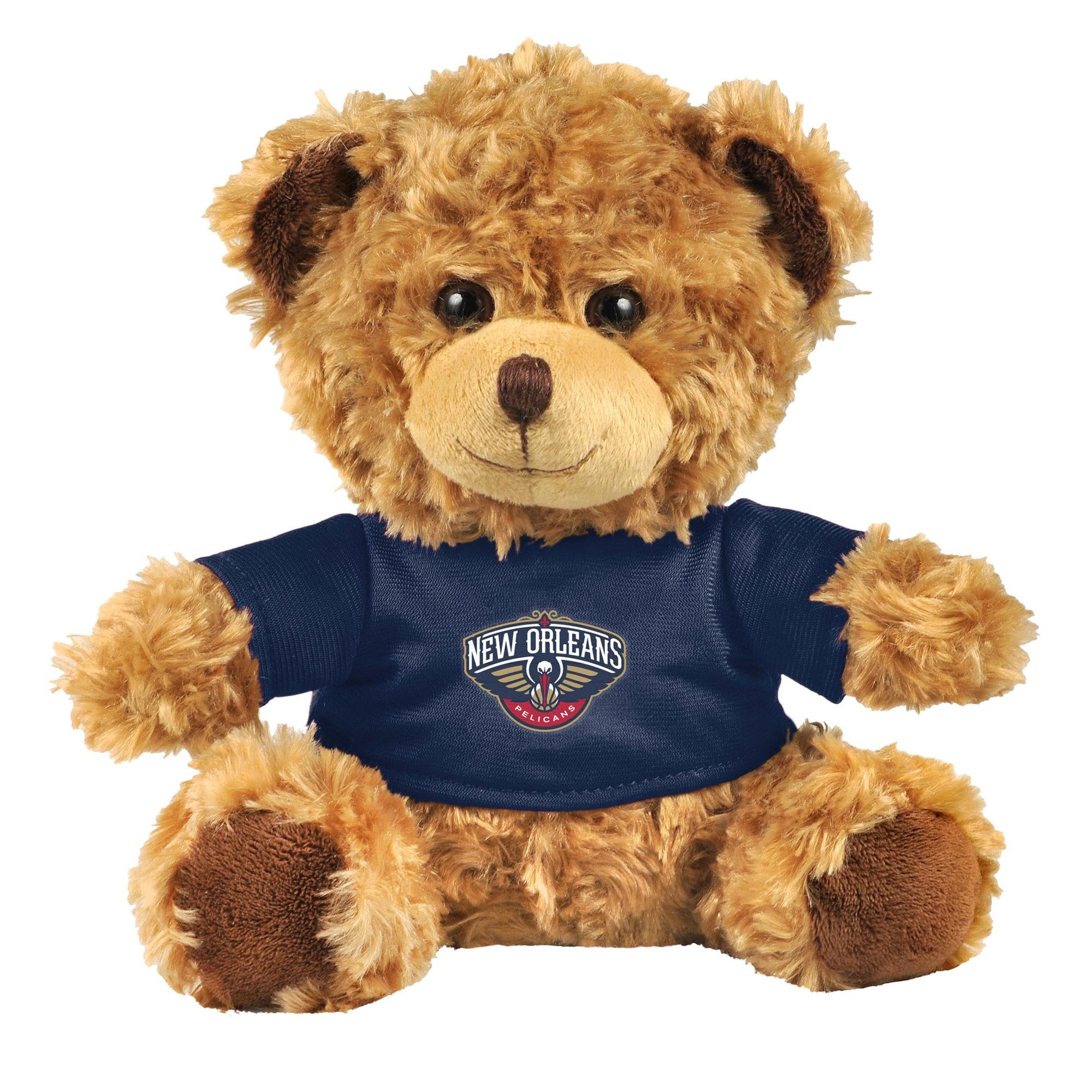 New Orleans Pelicans Team Shirt Bear