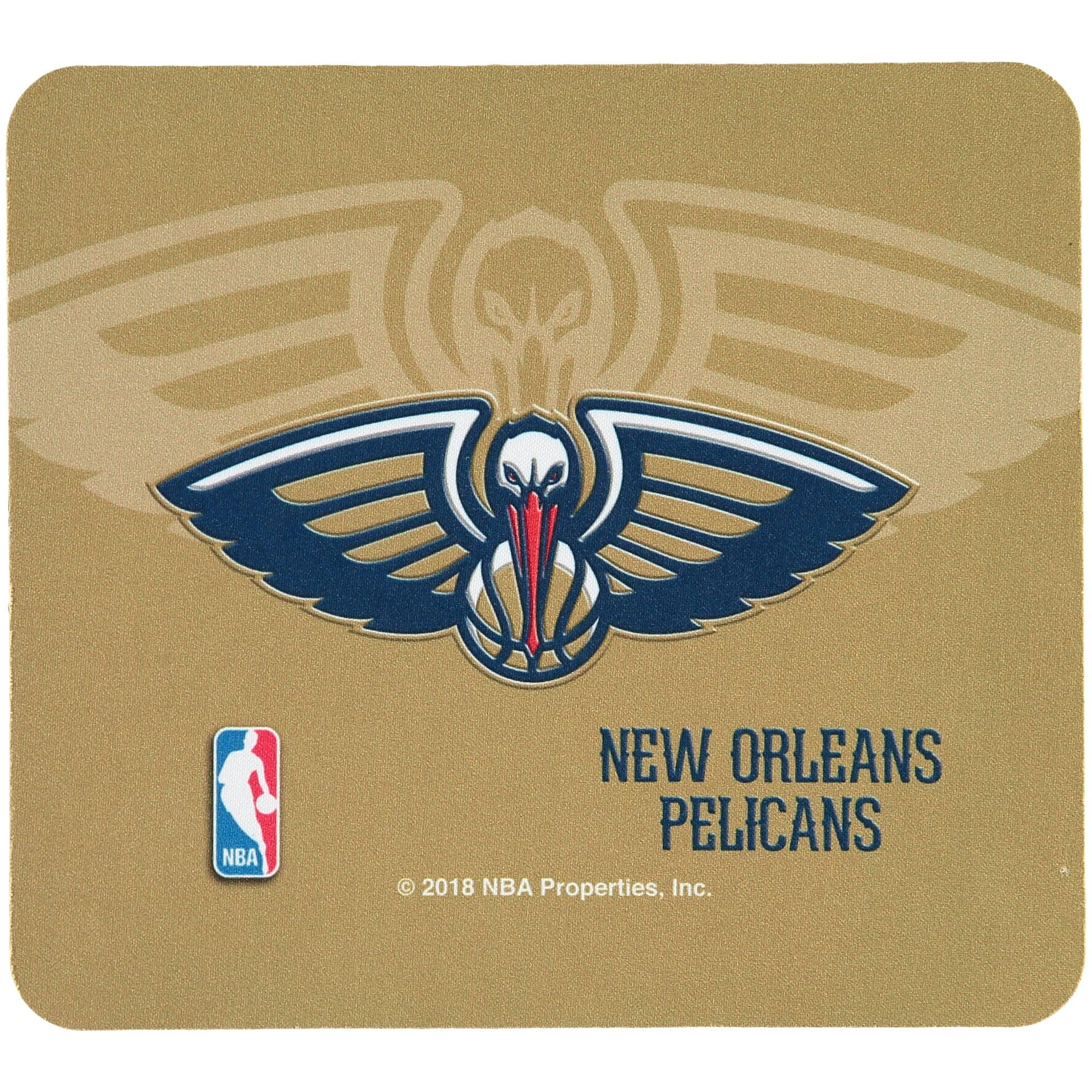 New Orleans Pelicans 3D Mouse Pad