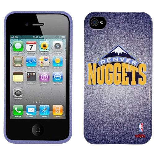 Denver Nuggets Team Logo iPhone 4/4S Case