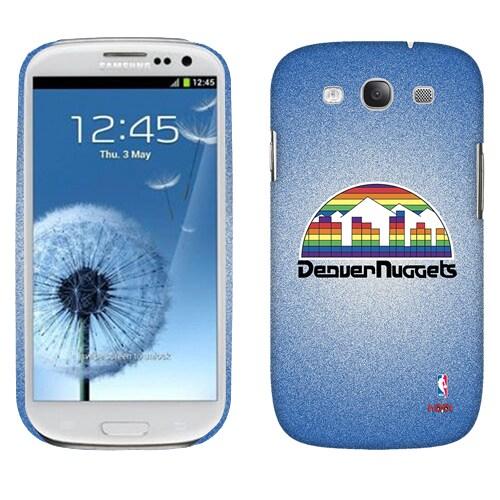Denver Nuggets Samsung Galaxy S3 Case