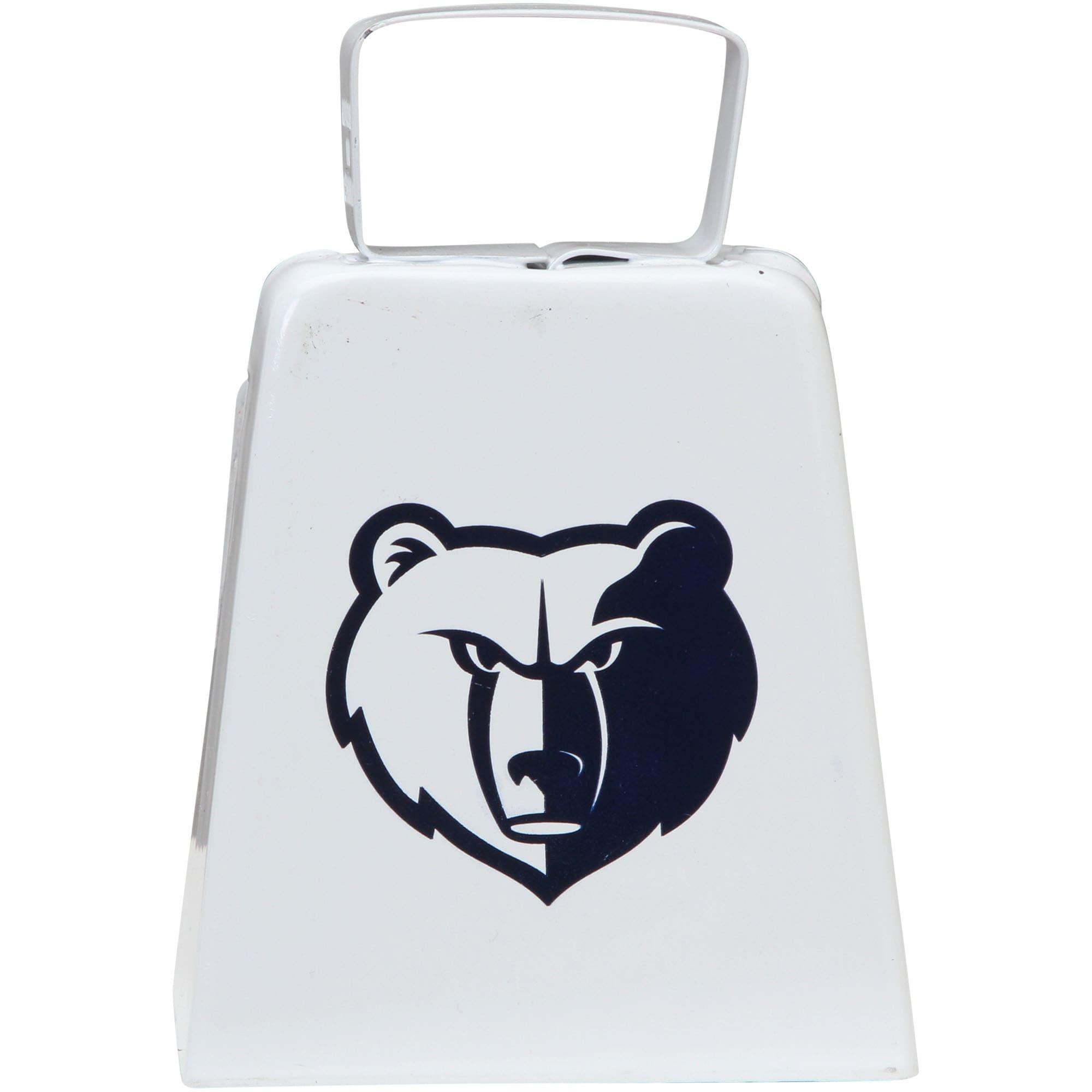 Memphis Grizzlies WinCraft Cowbell