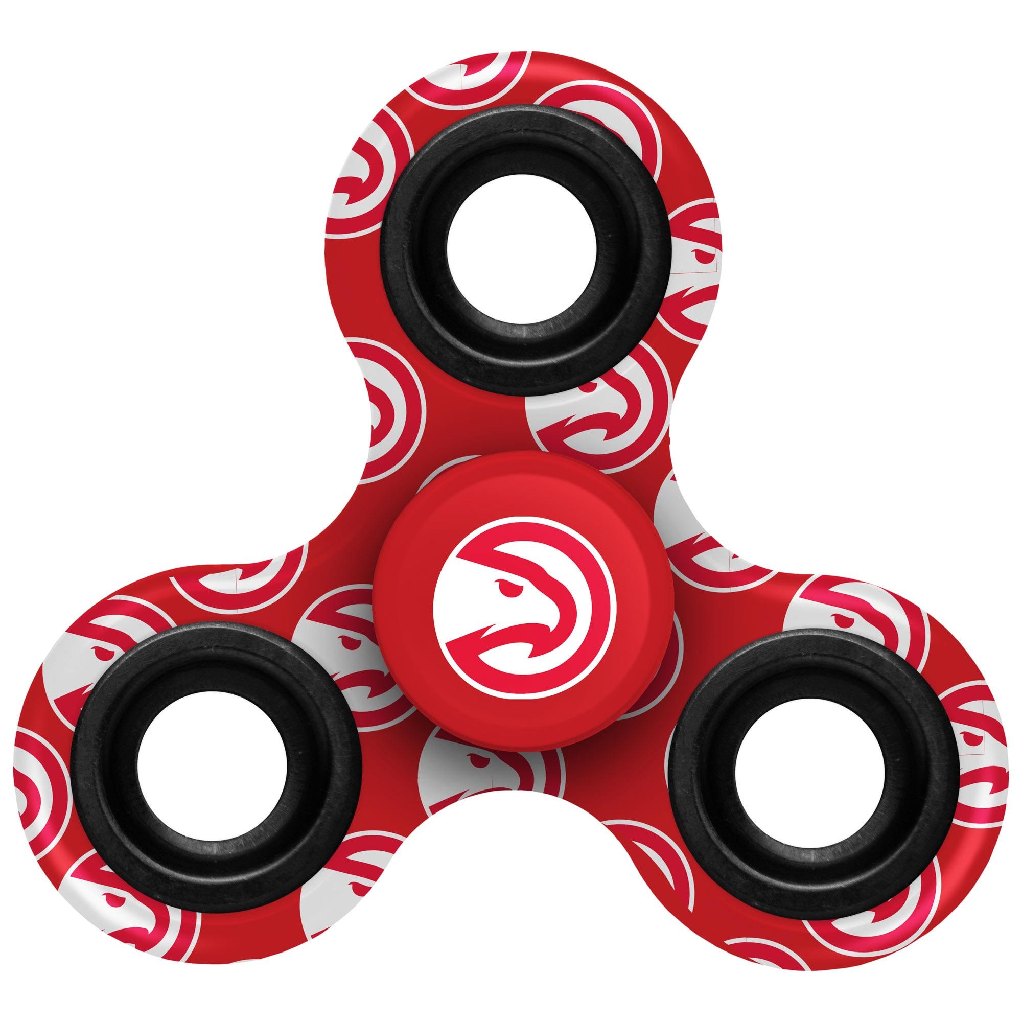 Atlanta Hawks Three-Way Fidget Spinner