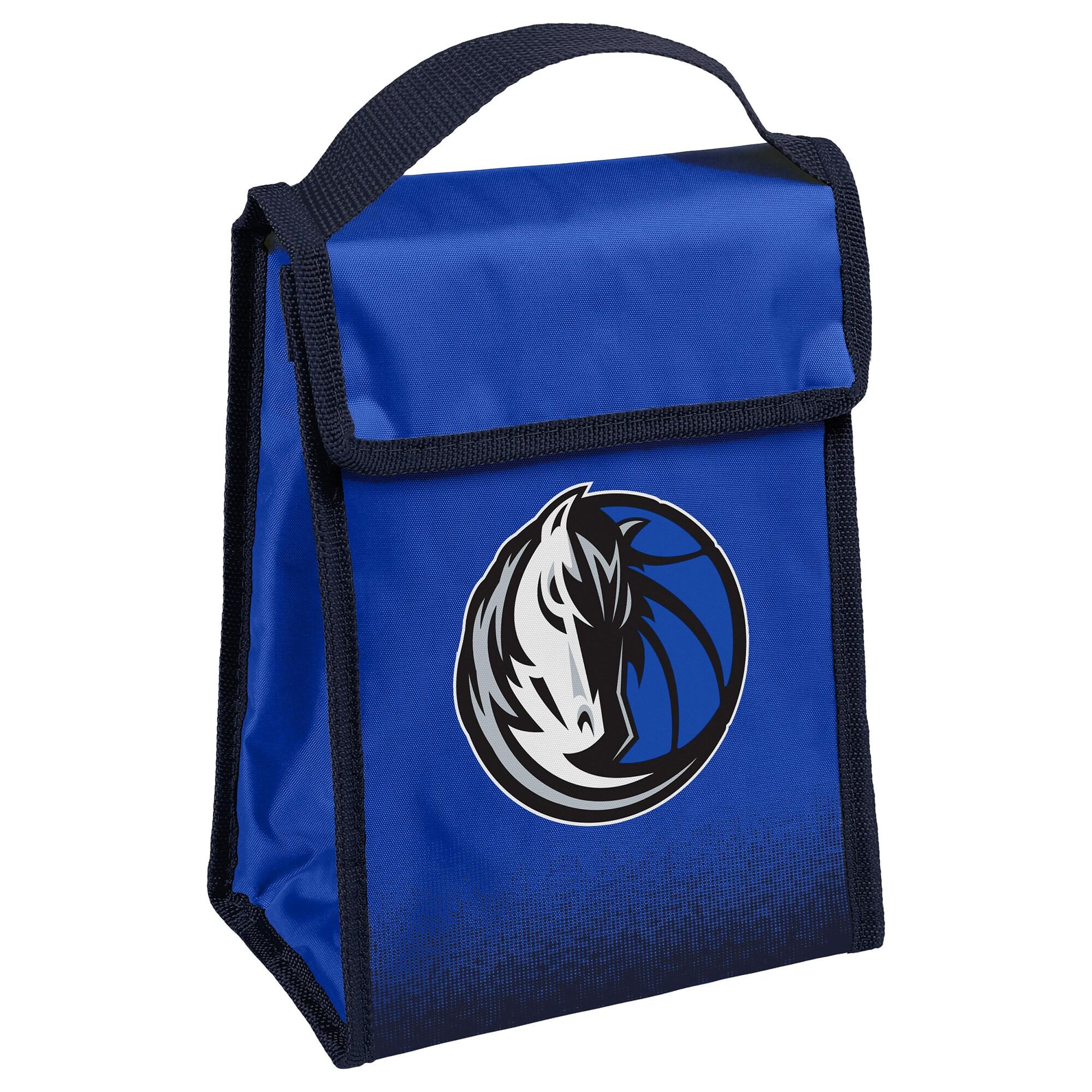 Dallas Mavericks Gradient Lunch Bag