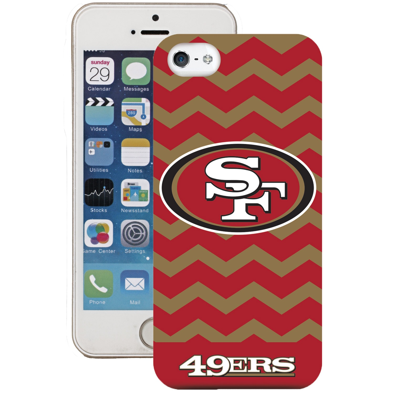 San Francisco 49ers Chevron iPhone 5 Case