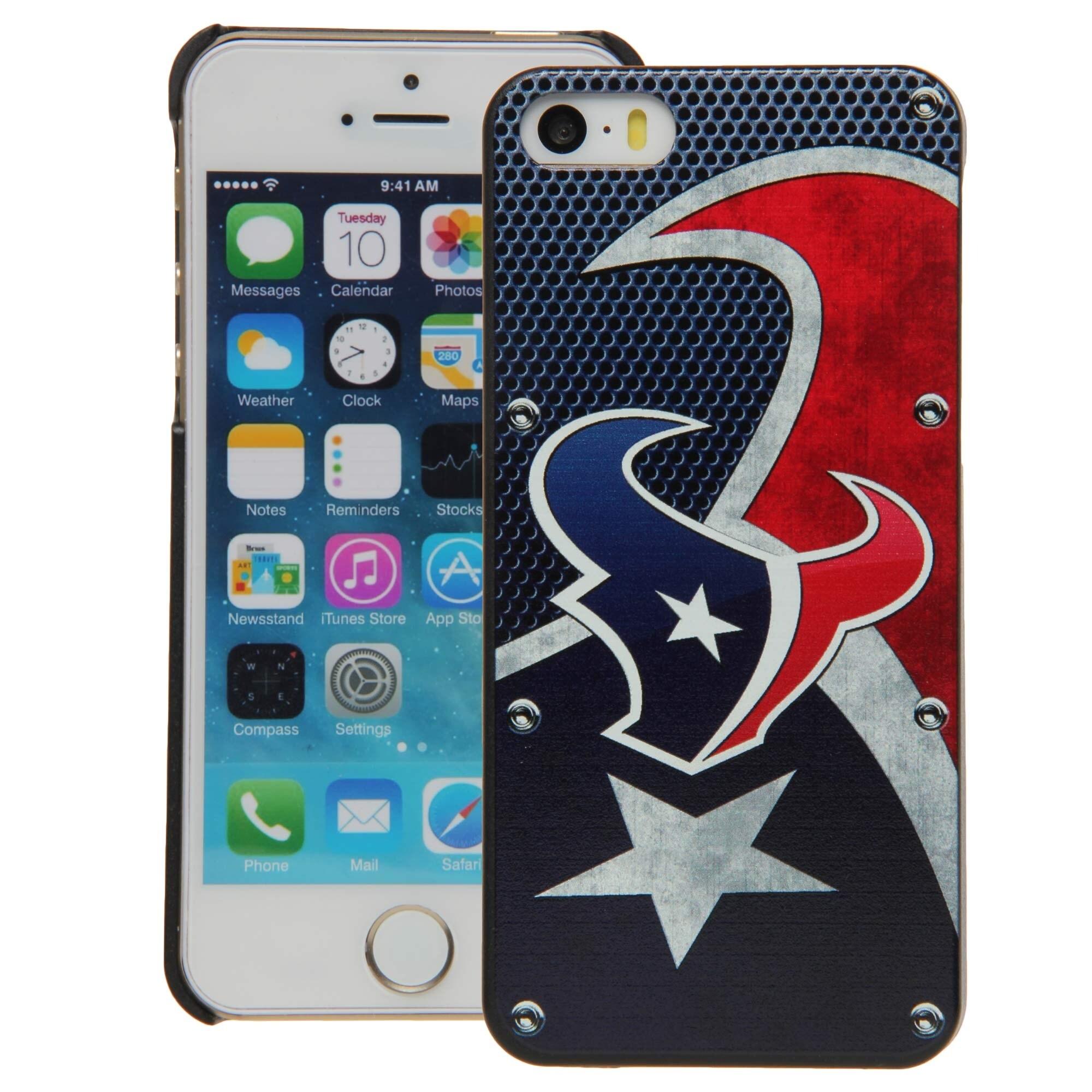 Houston Texans iPhone 5 Hard Case ----