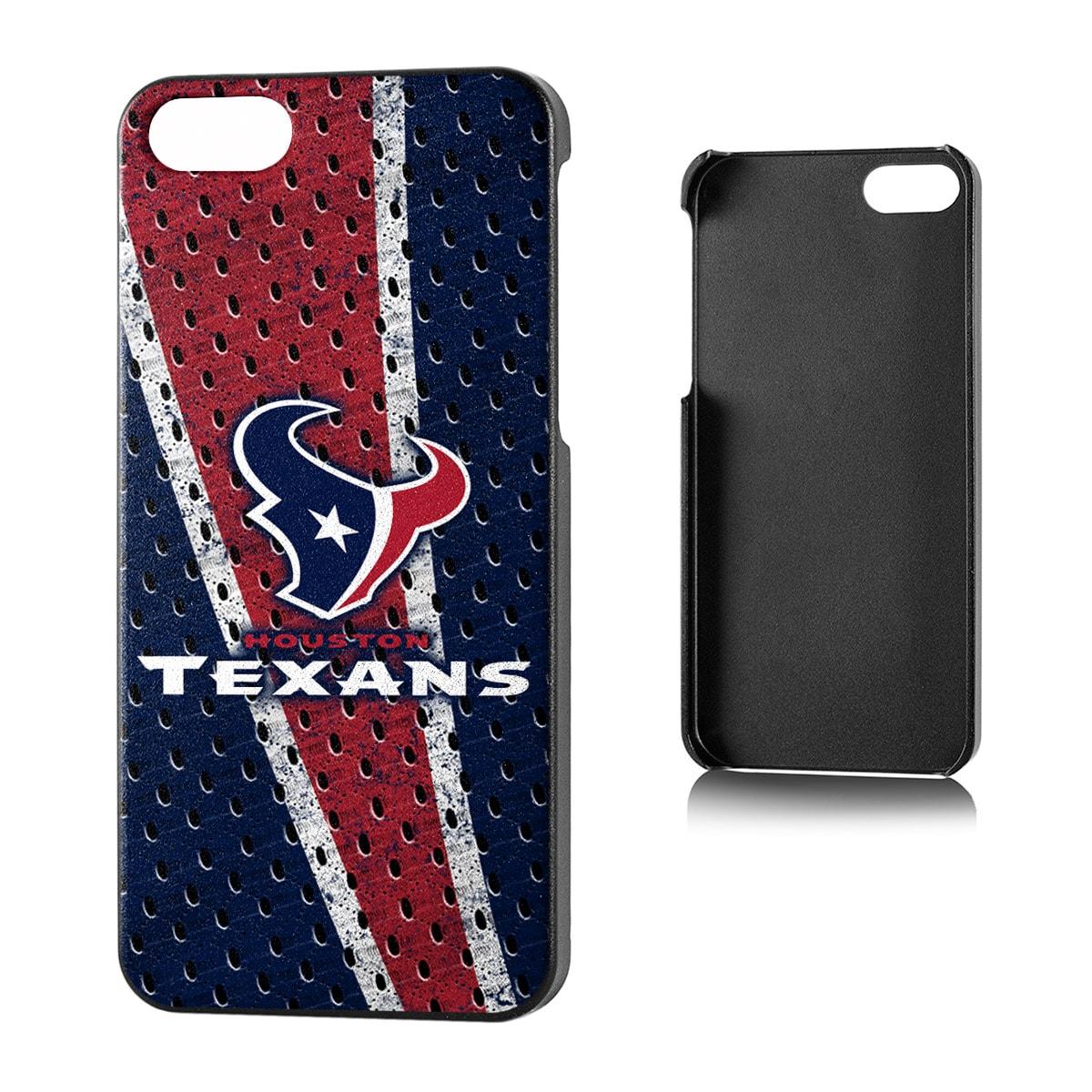 Houston Texans iPhone 5 Hard Case -