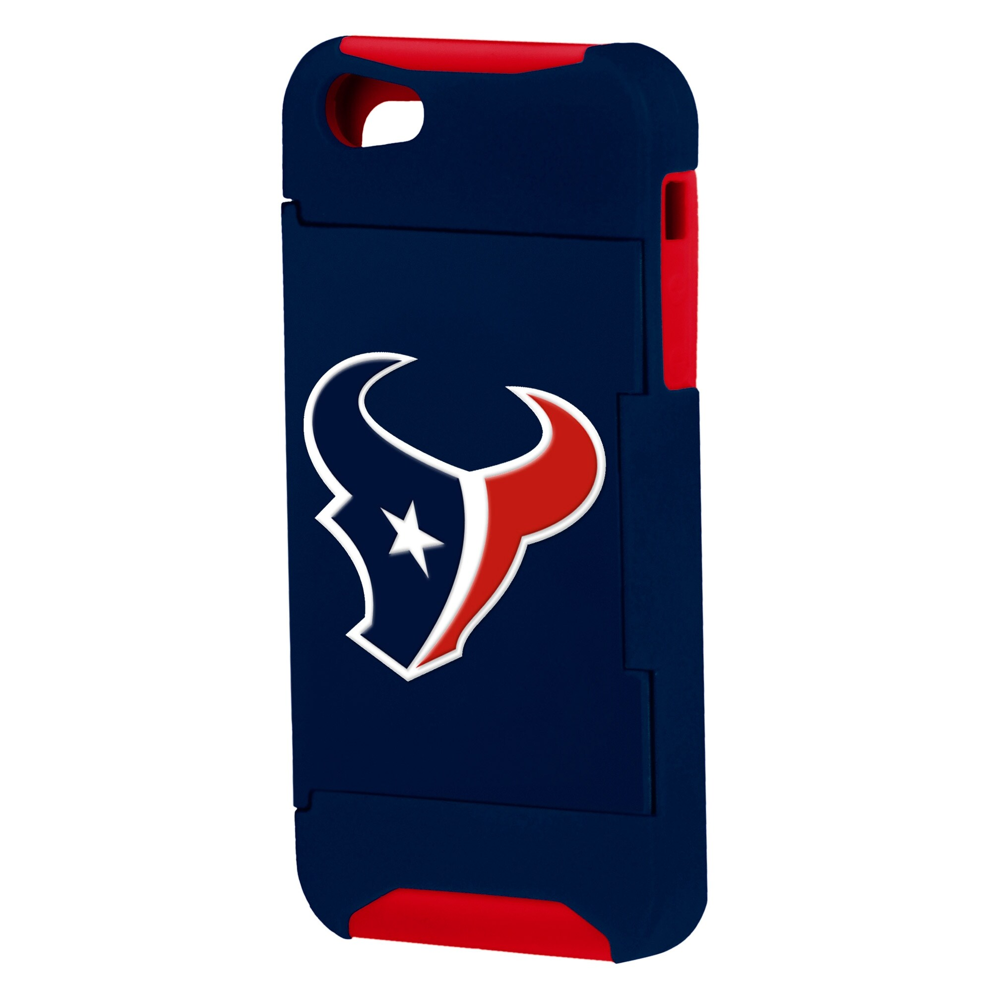 Houston Texans iPhone 5 Credit Card Case