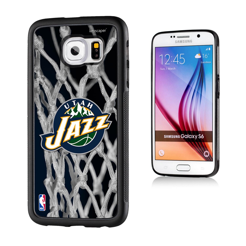 Utah Jazz Net 2 Galaxy S6 Bumper Case