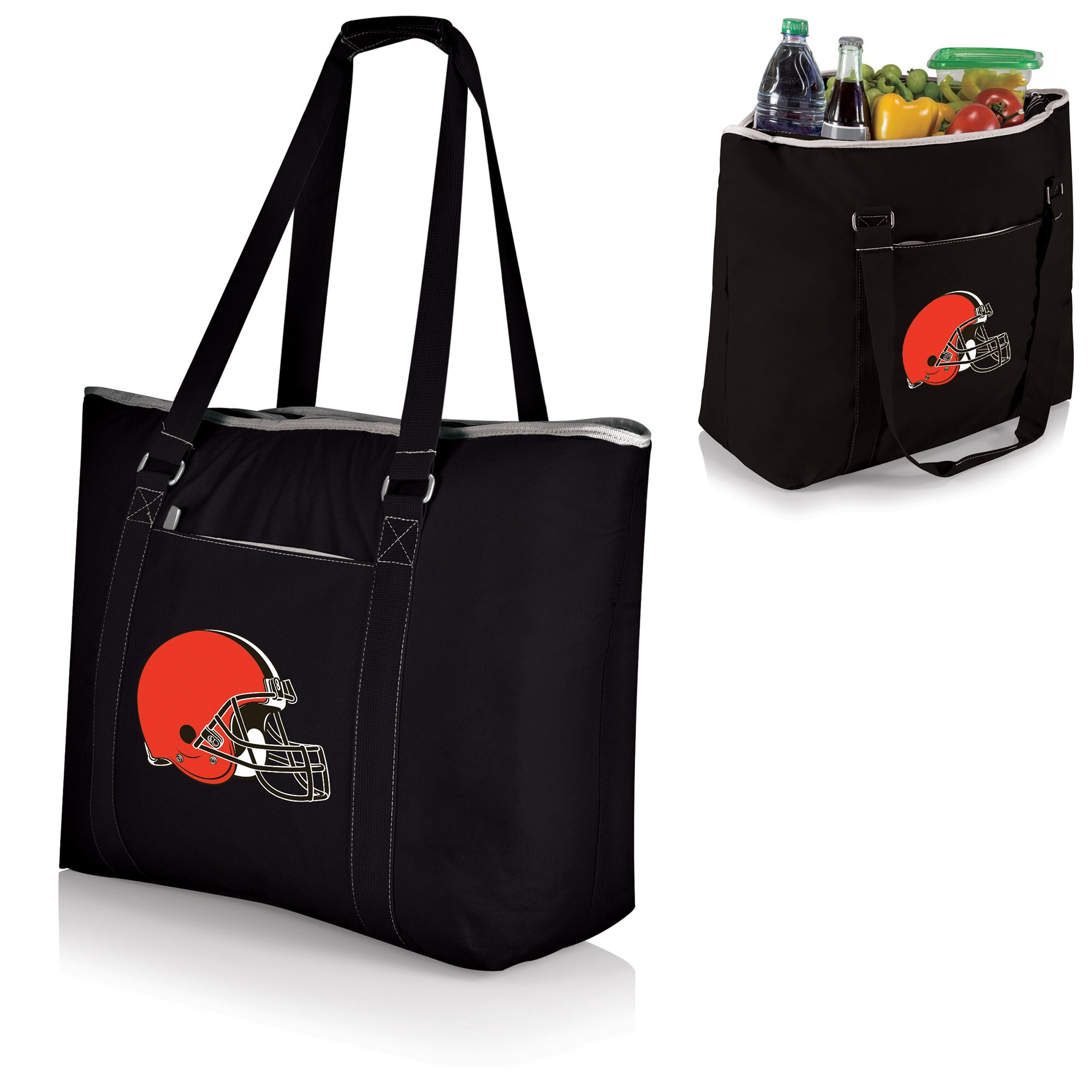 Cleveland Browns Tahoe XL Cooler Tote