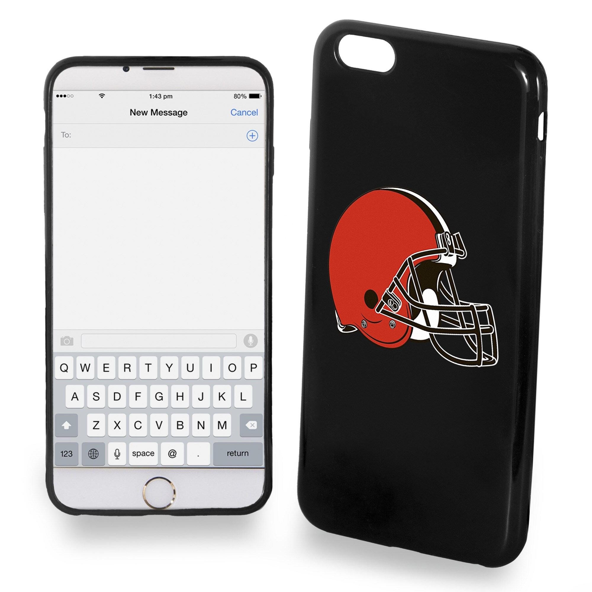 Cleveland Browns iPhone 6 Plus Phone Case