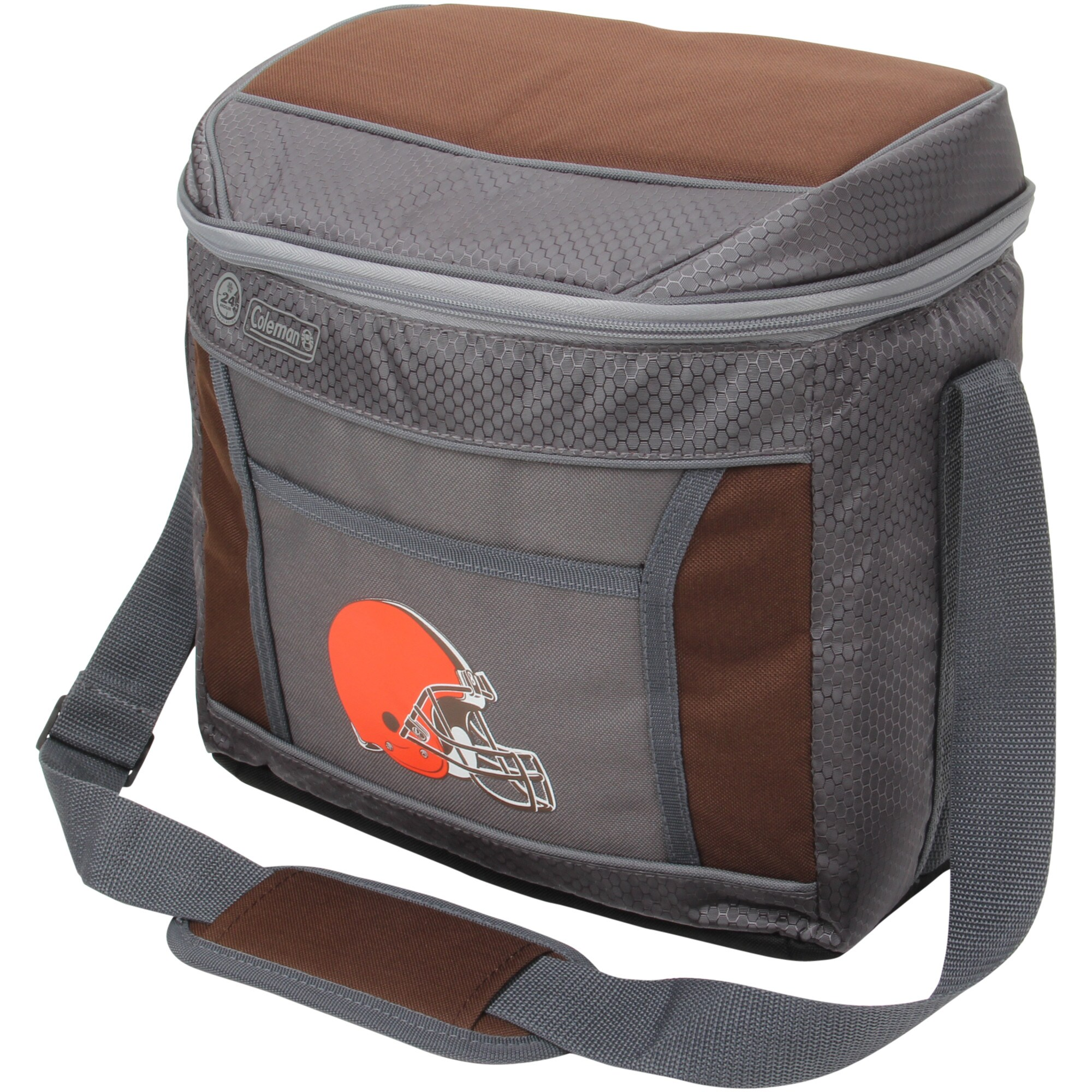 Cleveland Browns Coleman 16-Can 24-Hour Soft-Sided Cooler