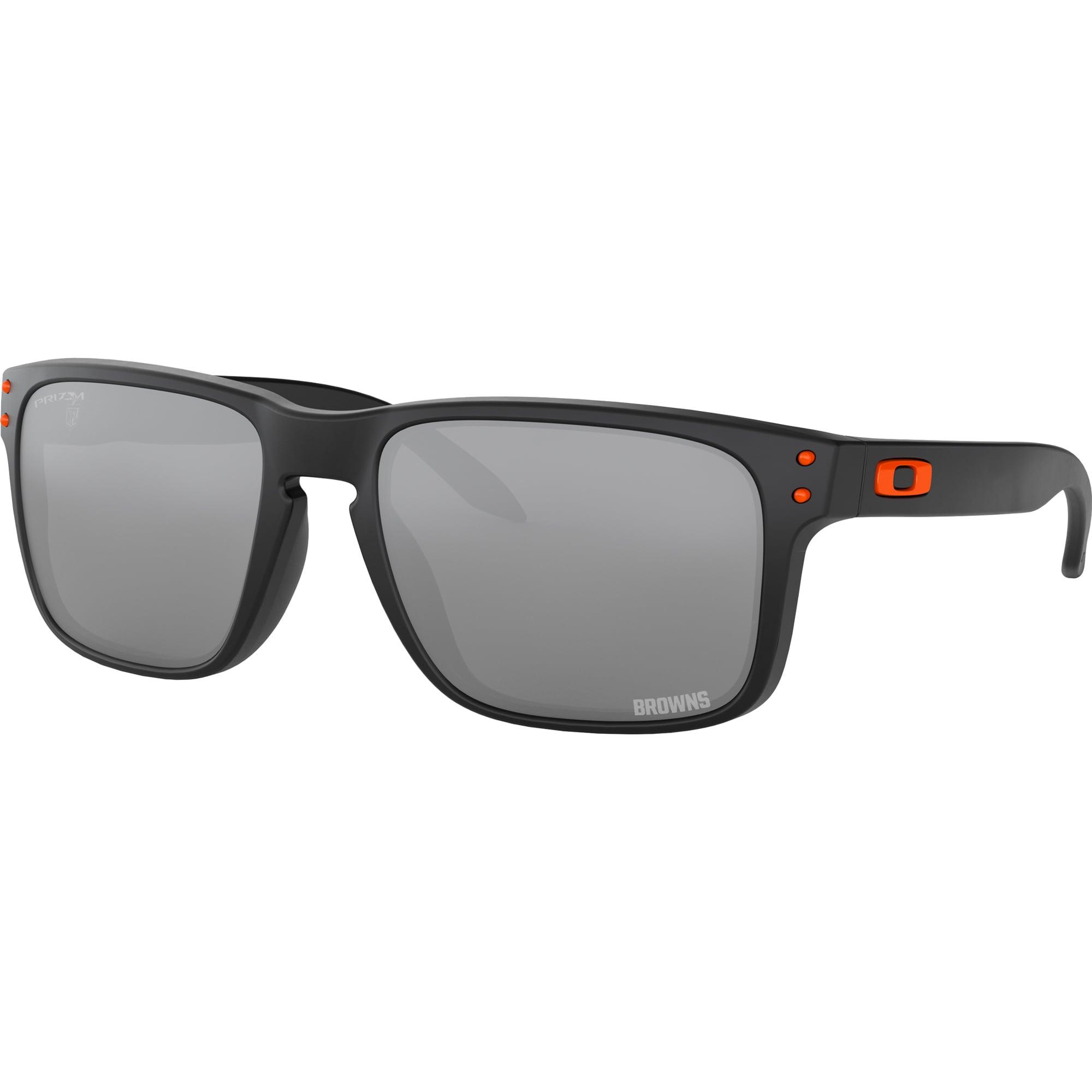 Cleveland Browns Oakley Holbrook Sunglasses