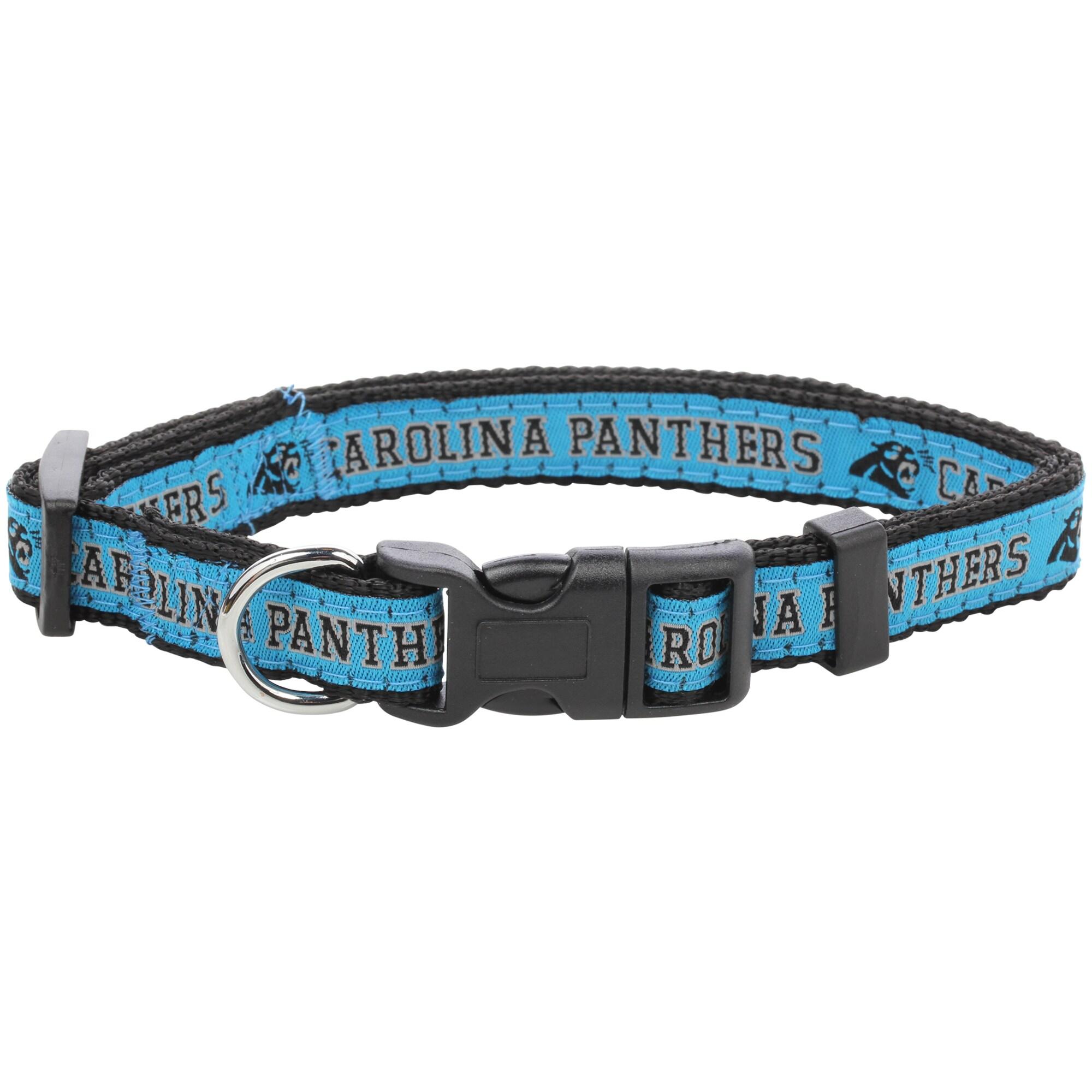 Carolina Panthers Collar