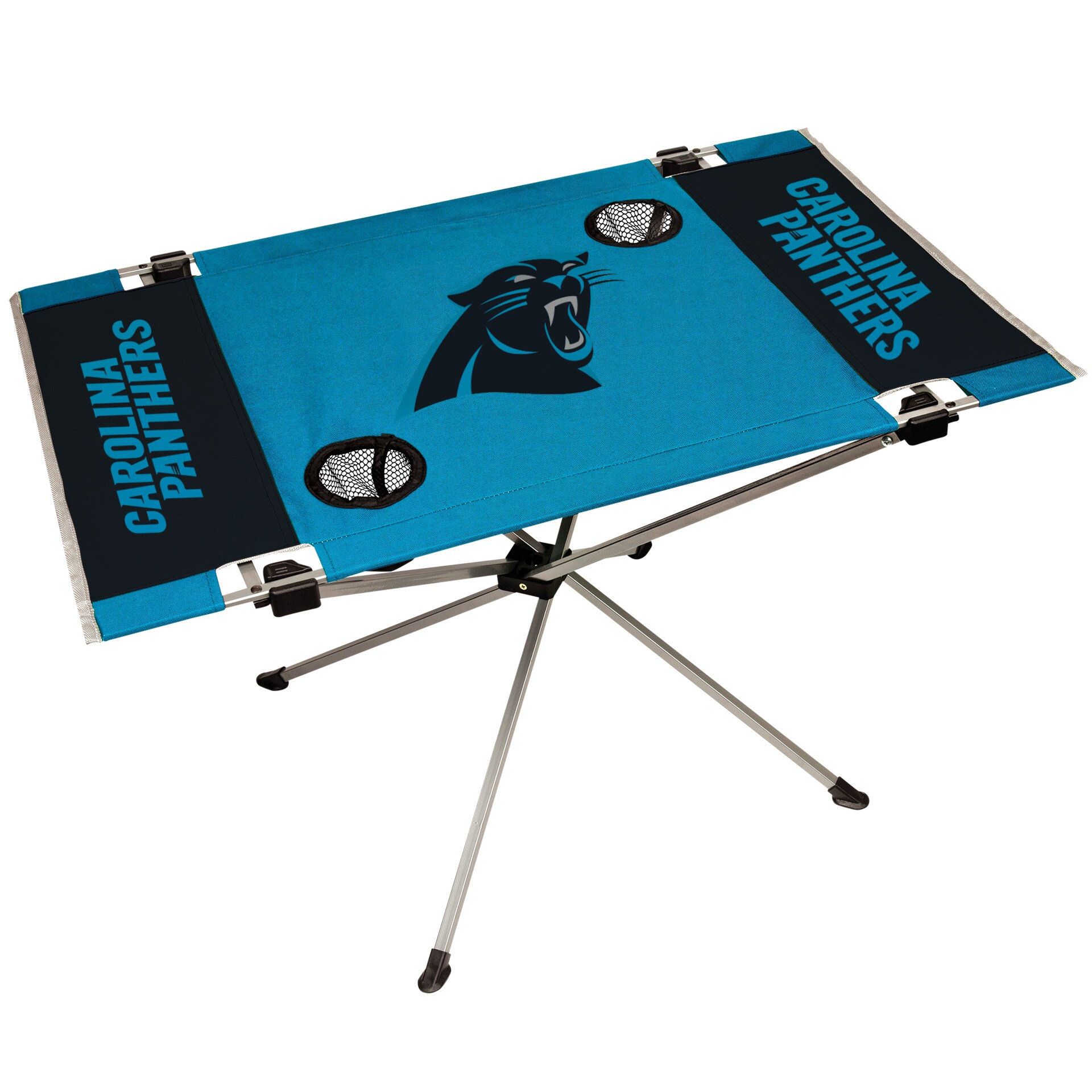 Carolina Panthers End Zone Table