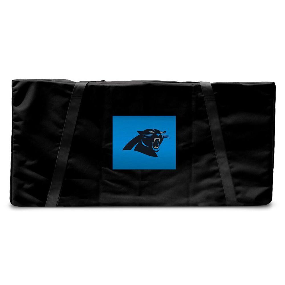 Carolina Panthers Regulation Cornhole Carrying Case
