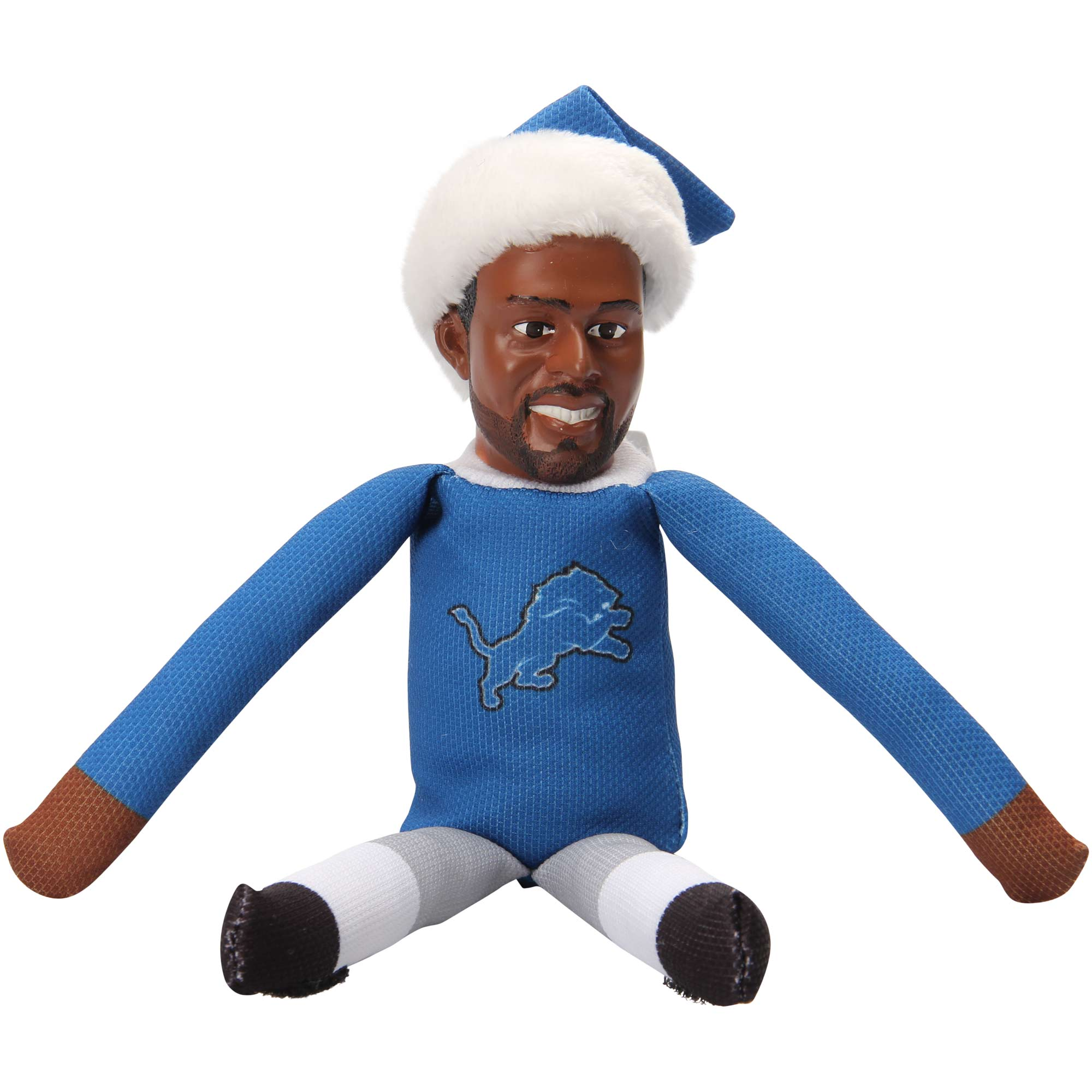 Calvin Johnson Detroit Lions Player Elf