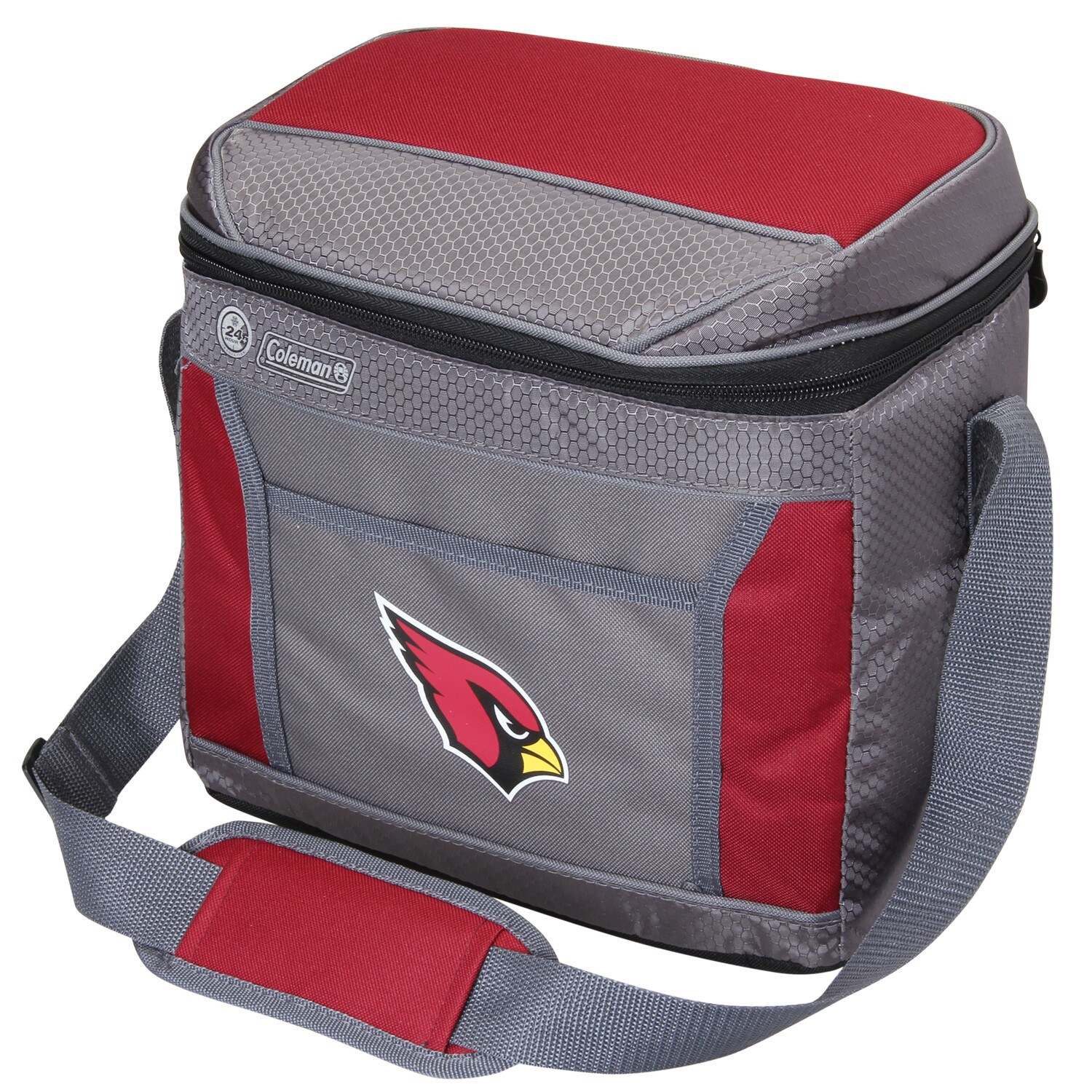 Arizona Cardinals Coleman 16-Can 24-Hour Soft-Sided Cooler