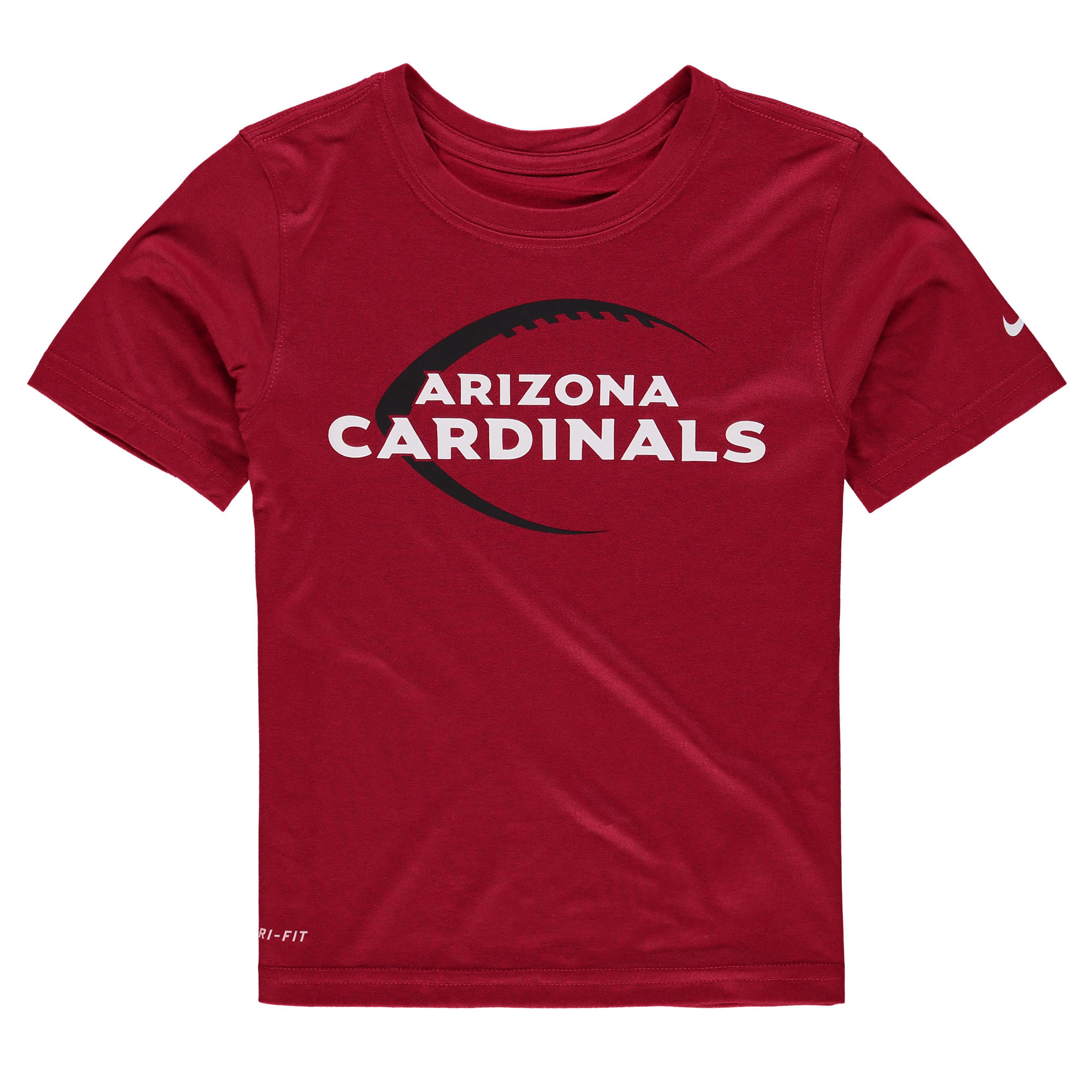 Arizona Cardinals Nike Preschool Legend Icon Performance T-Shirt - Cardinal