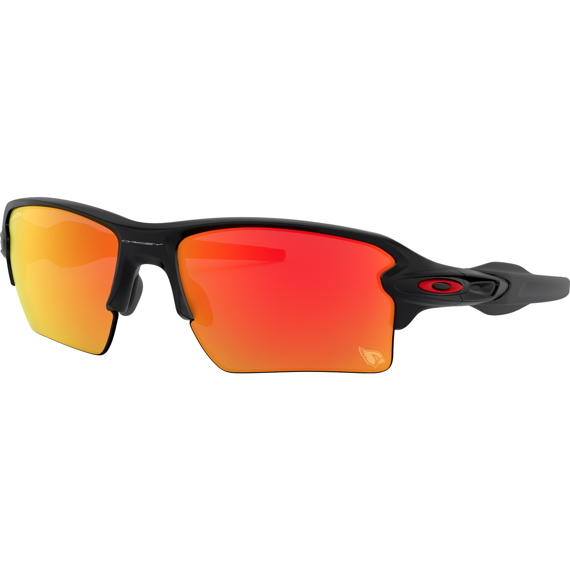 Arizona Cardinals Oakley Flak 2.0 XL Sunglasses
