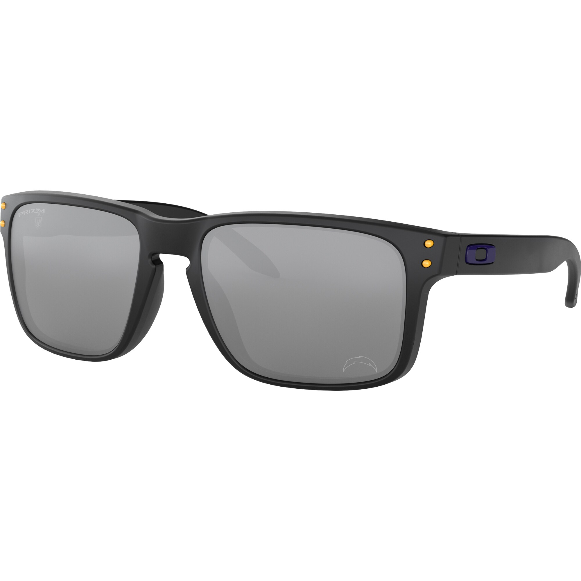 Los Angeles Chargers Oakley Holbrook Sunglasses