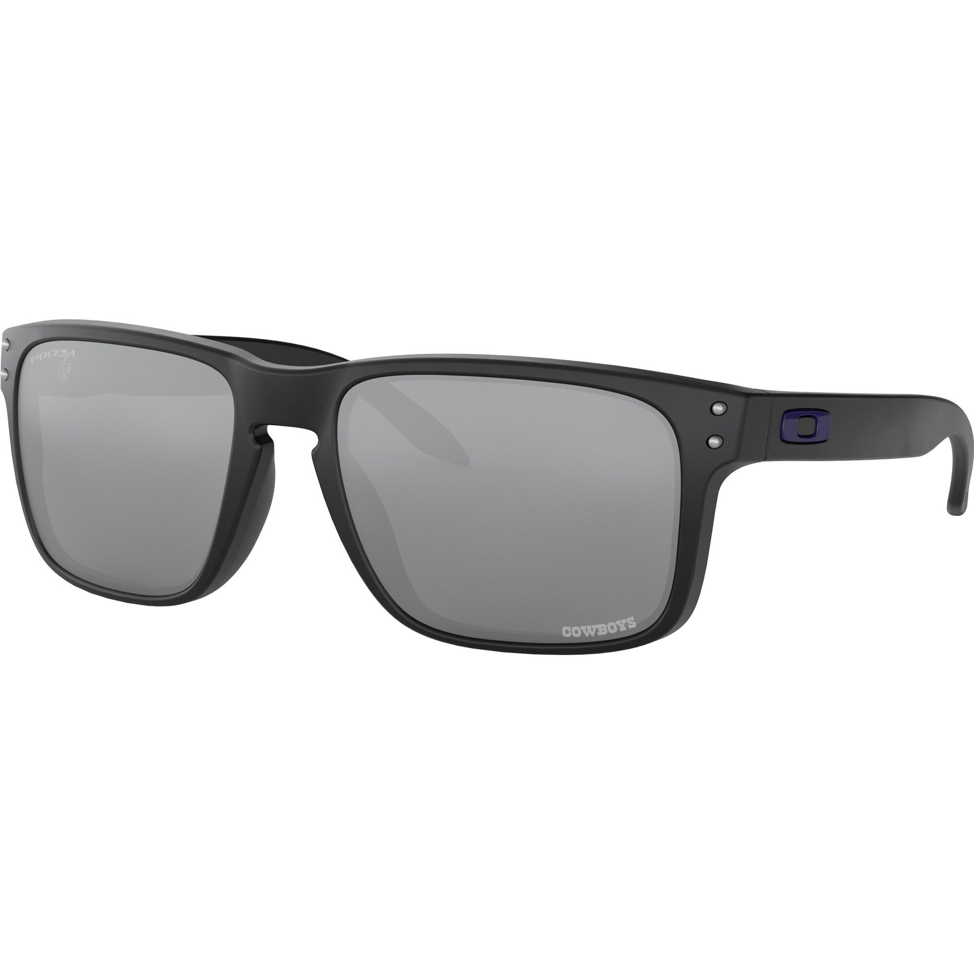 Dallas Cowboys Oakley Holbrook Sunglasses