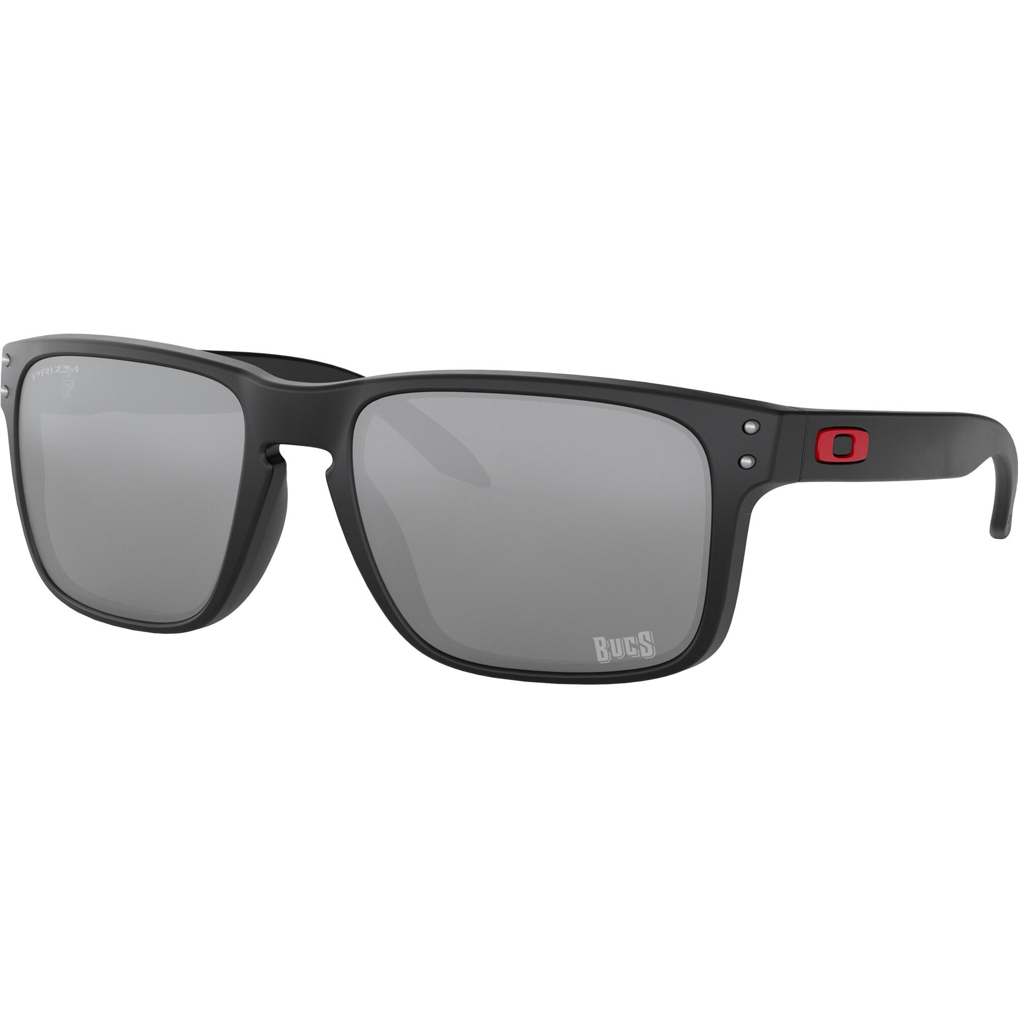 Tampa Bay Buccaneers Oakley Holbrook Sunglasses