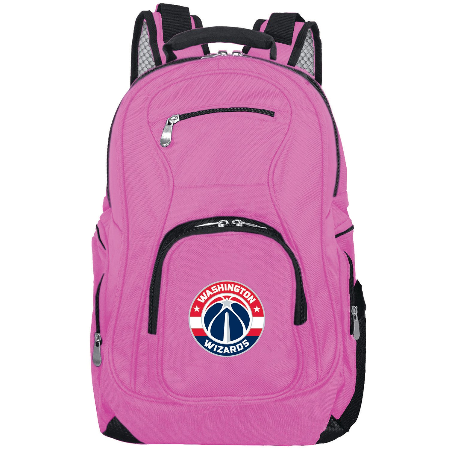Washington Wizards Backpack Laptop - Pink