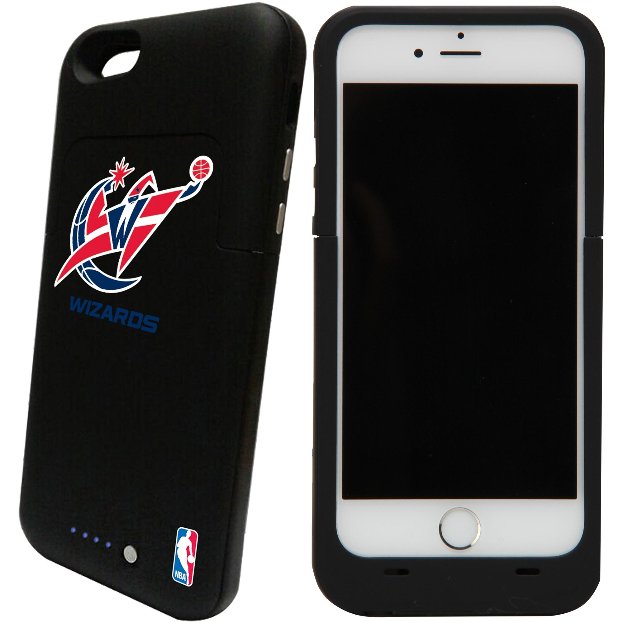 Washington Wizards iPhone 6 Boost Case