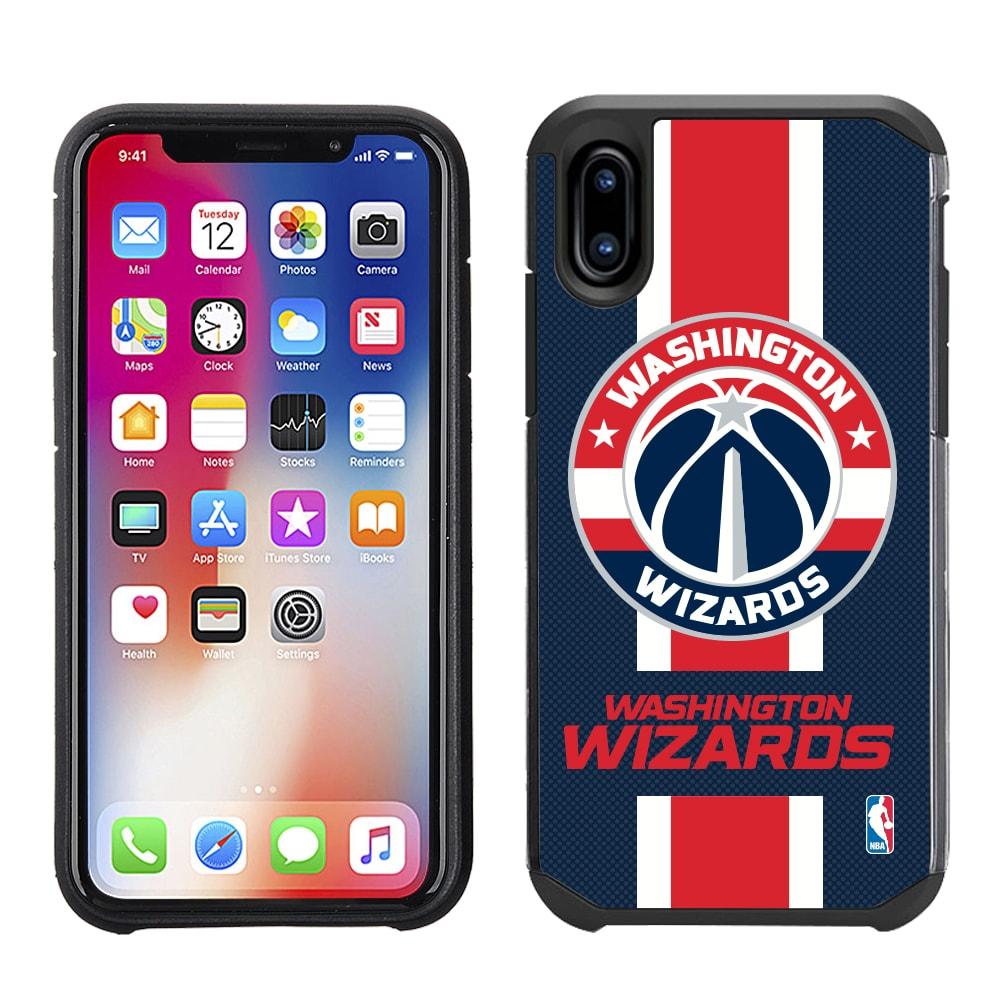 Washington Wizards iPhone X Case