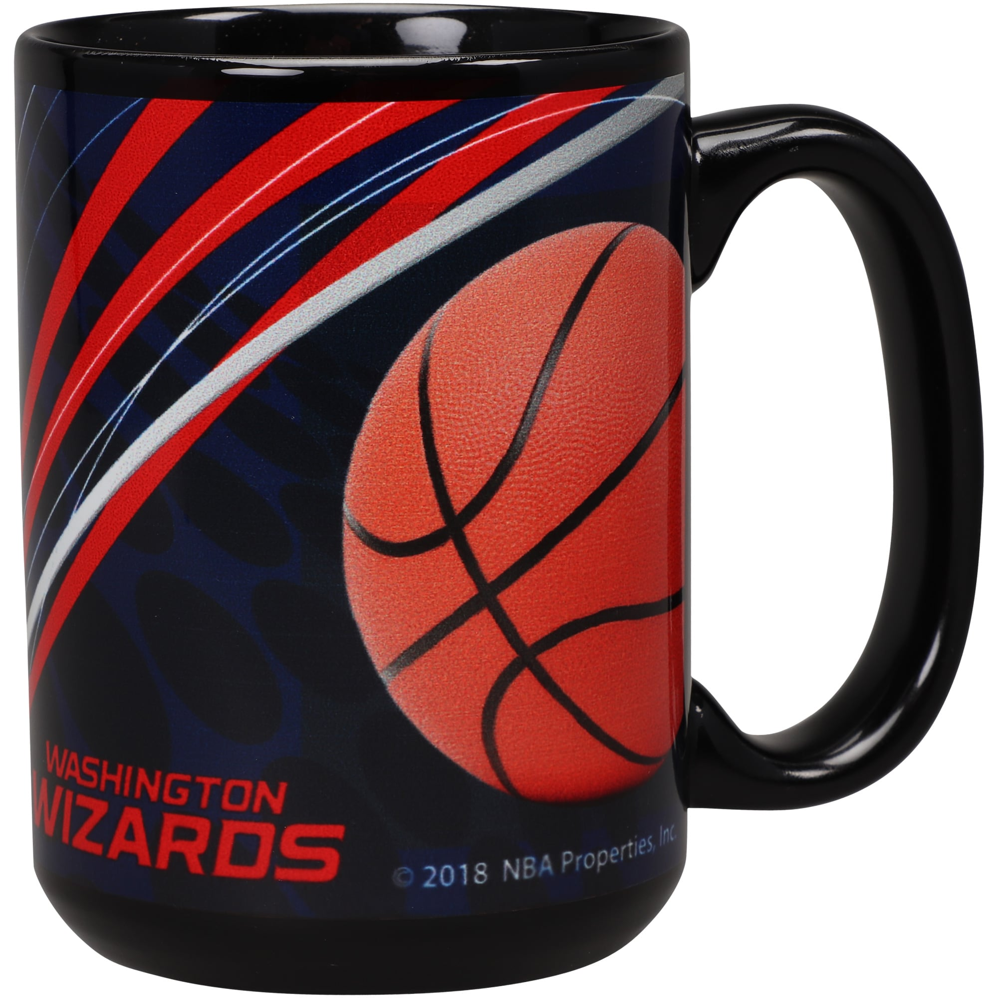 Washington Wizards 15oz. Dynamic Mug