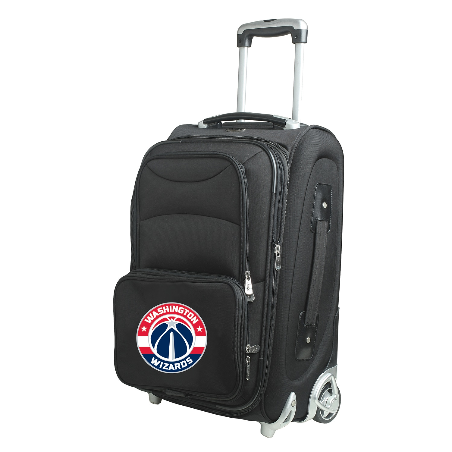 "Washington Wizards 21"" Rolling Carry-On Suitcase"