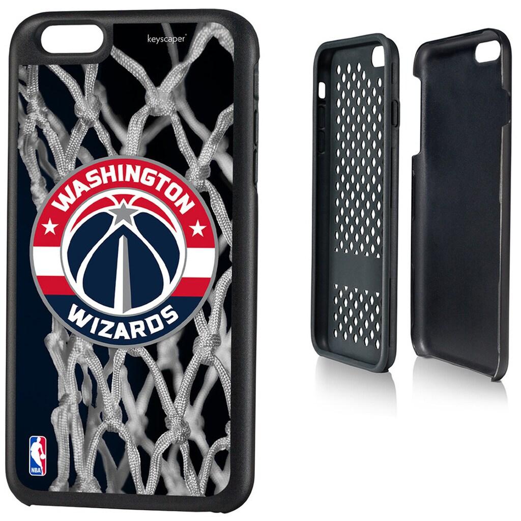 Washington Wizards iPhone 6 Plus Rugged Net 2 Case