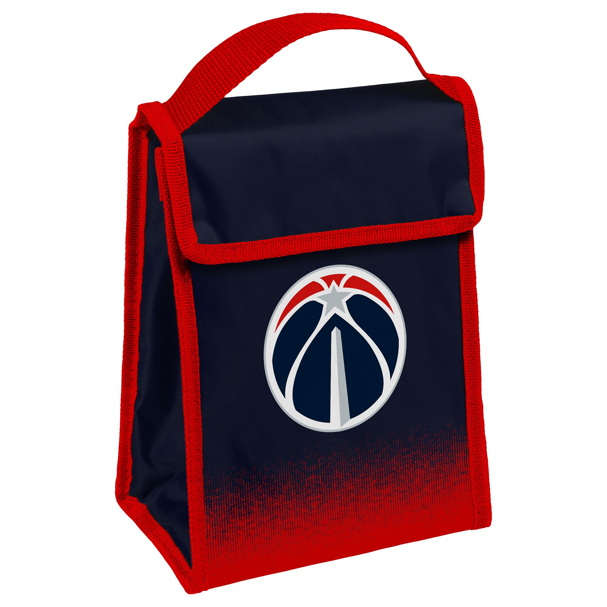 Washington Wizards Gradient Lunch Bag