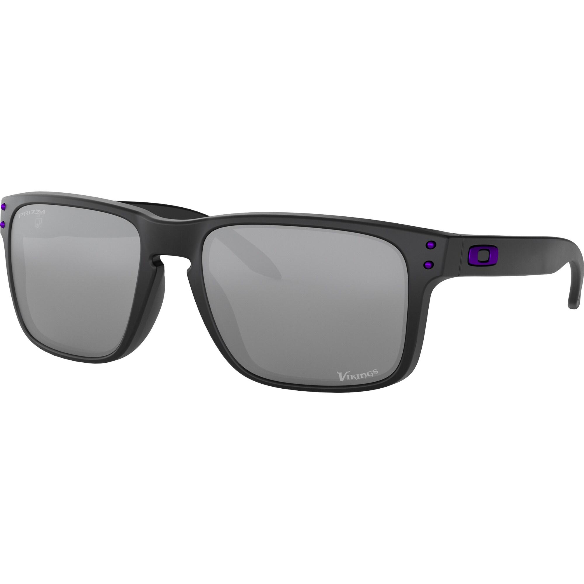 Minnesota Vikings Oakley Holbrook Sunglasses