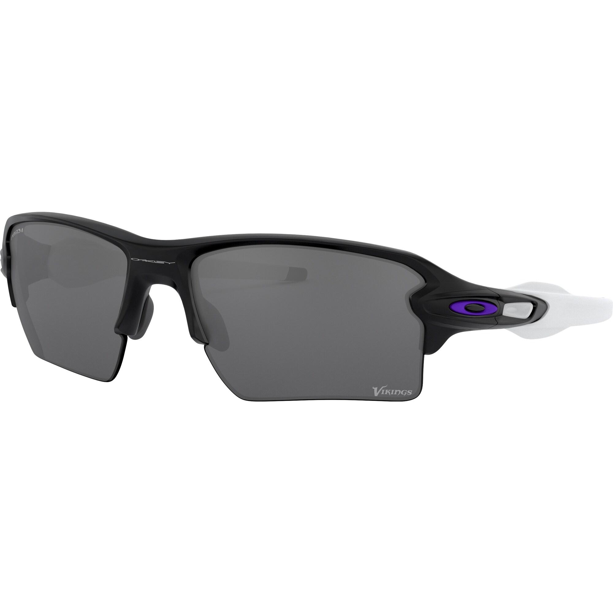 Minnesota Vikings Oakley Flak 2.0 XL Sunglasses