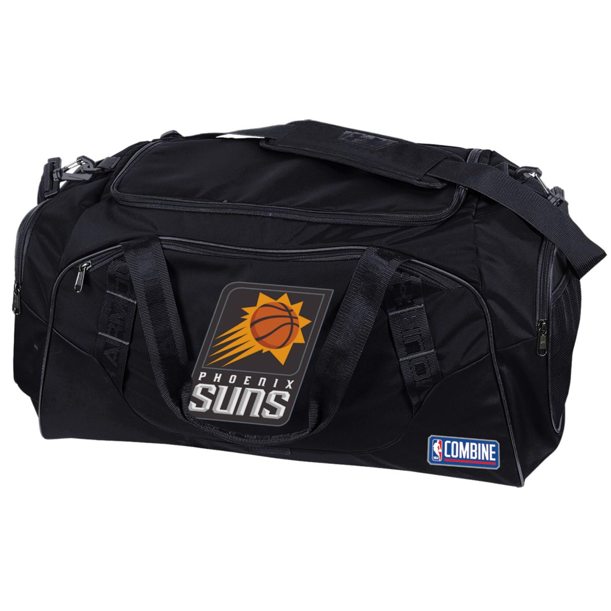 Phoenix Suns Under Armour Undeniable Duffle