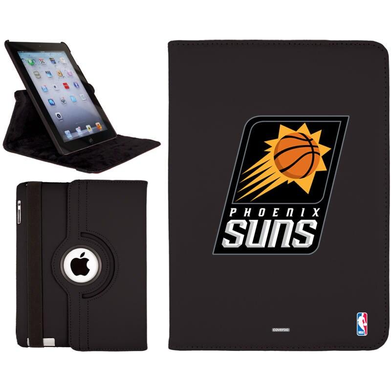 Phoenix Suns iPad Mini Retina Swivel Case