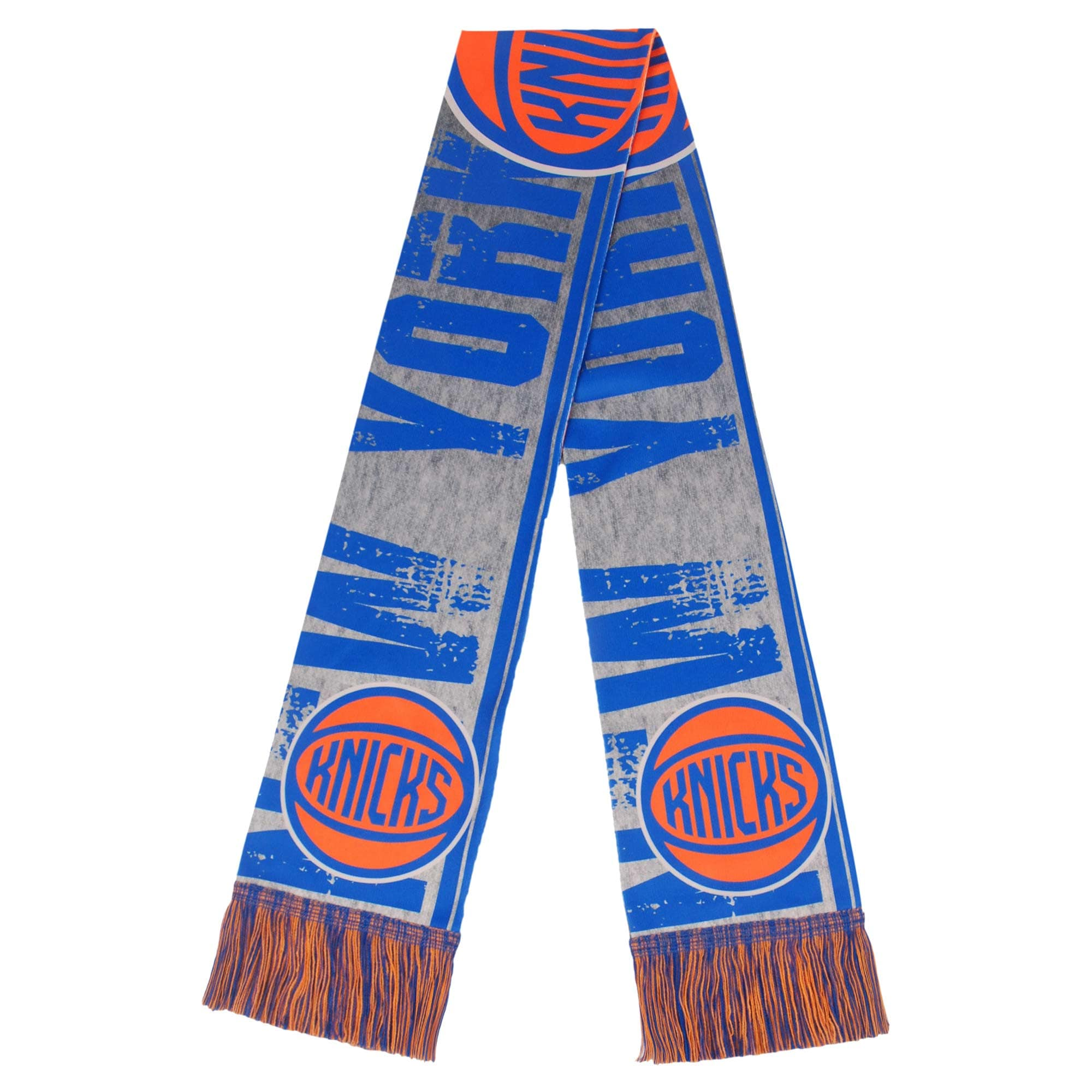 New York Knicks Big Logo Scarf