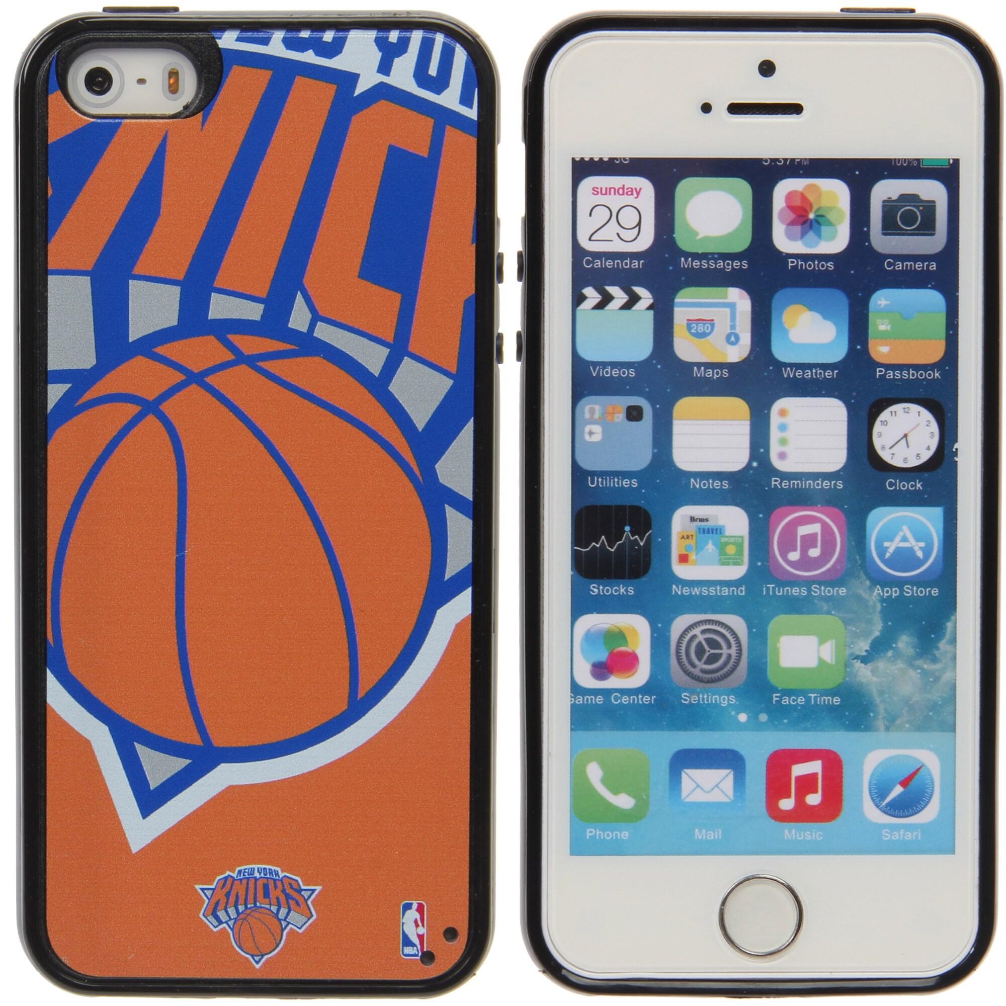 New York Knicks XXL iPhone SE Case