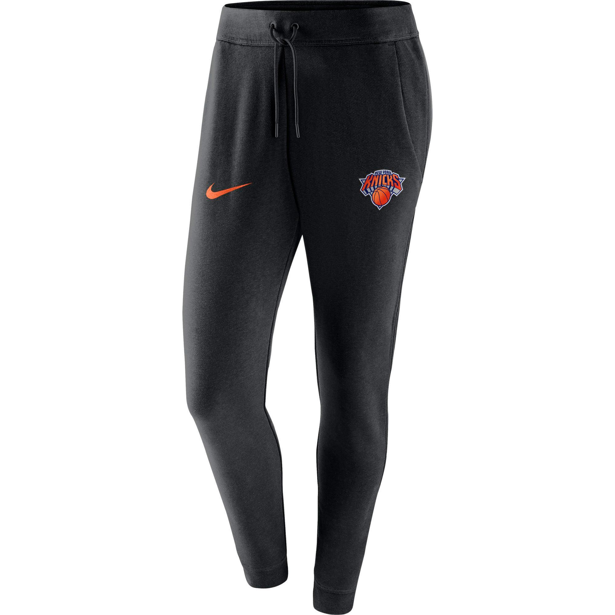 New York Knicks Nike Women's Modern Pant - Black