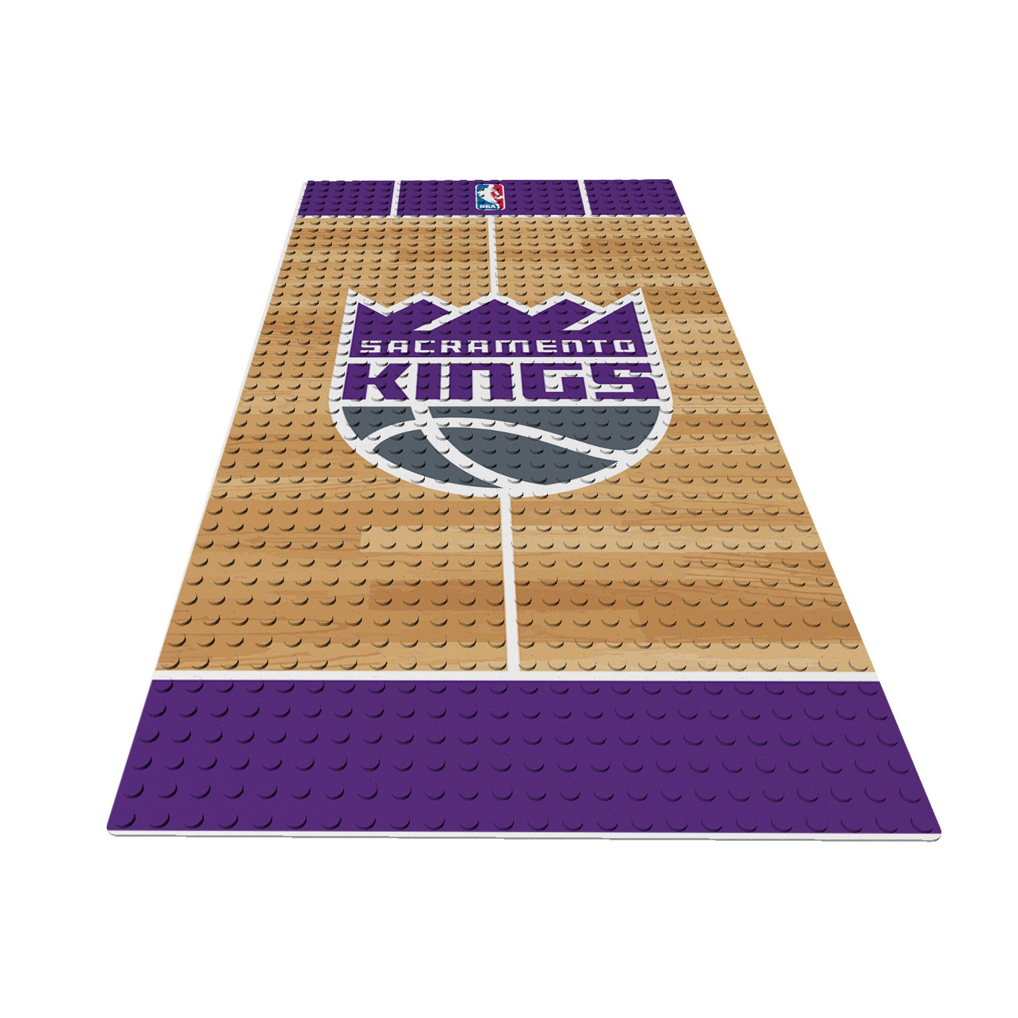 Sacramento Kings OYO Sports Display Plate