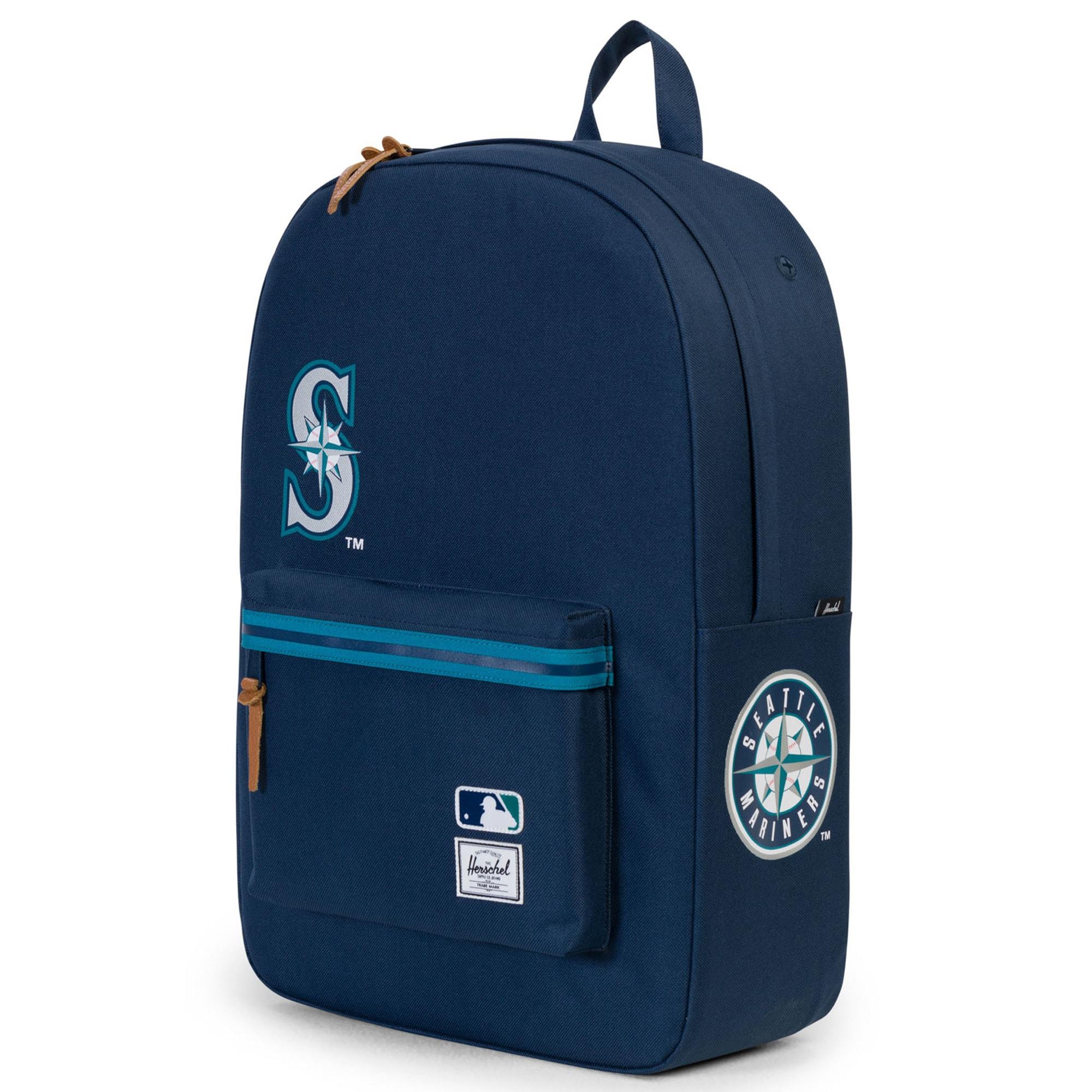 Seattle Mariners Herschel Supply Co. Heritage Backpack