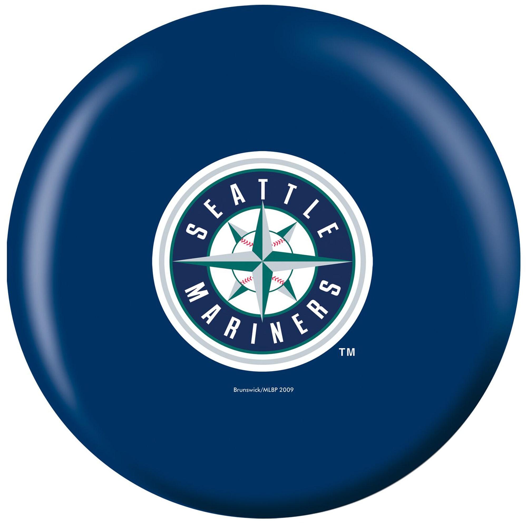 Seattle Mariners Bowling Ball