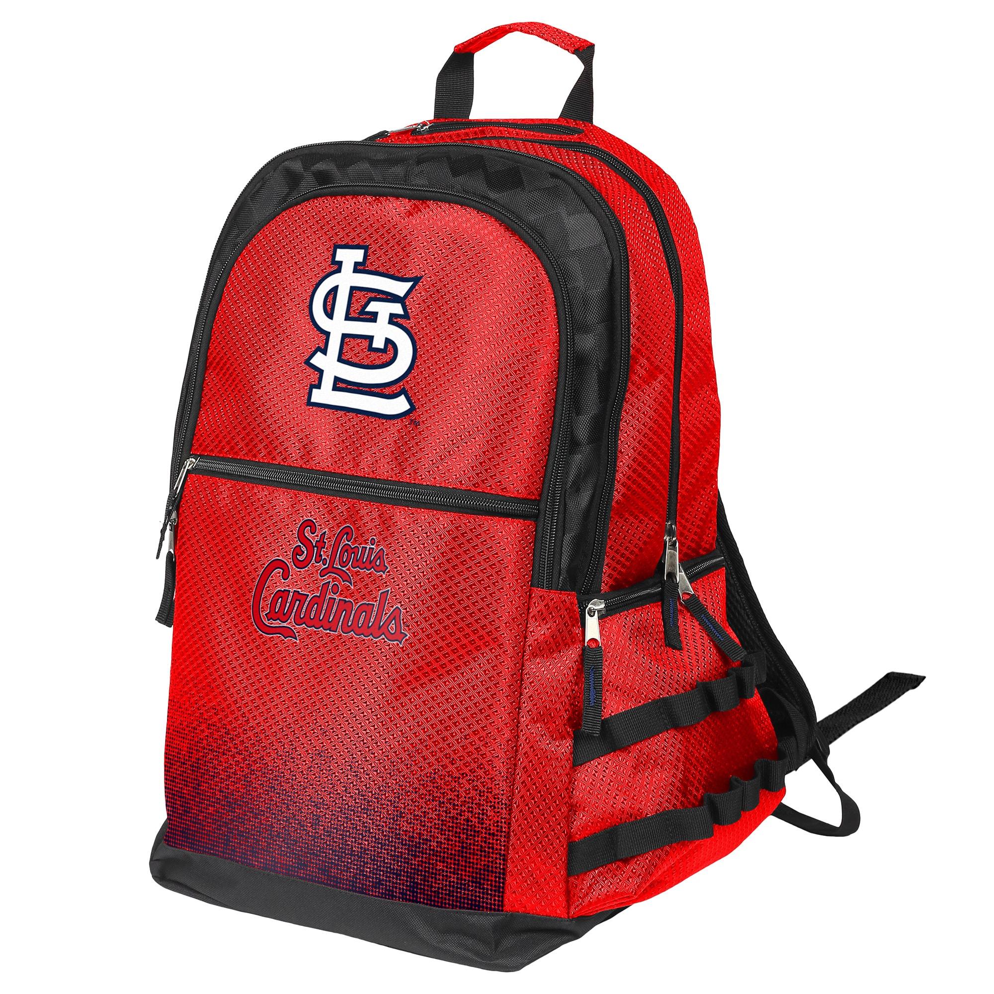 St. Louis Cardinals Gradient Elite Backpack