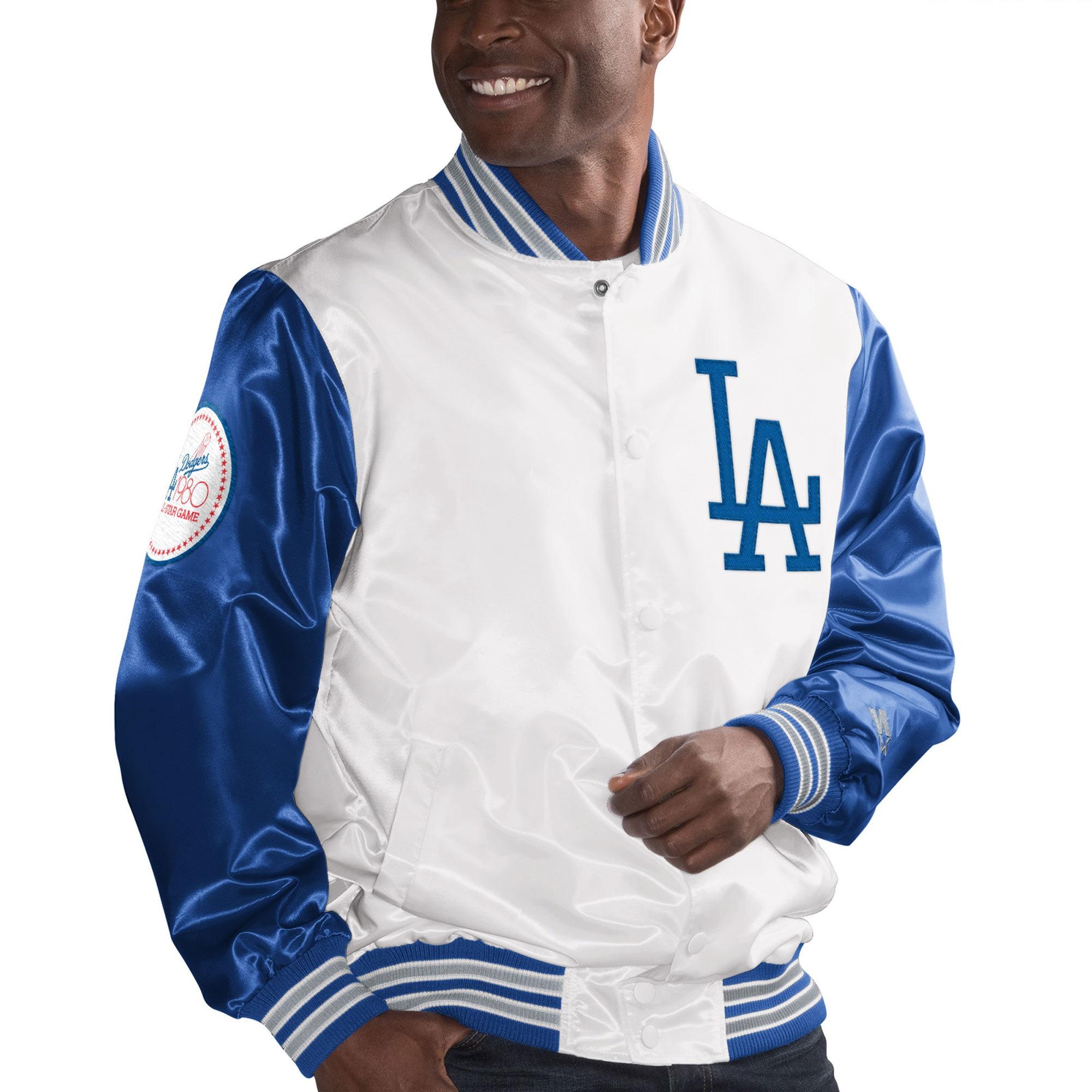 Los Angeles Dodgers Starter The Legend Jacket - White