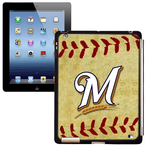 Milwaukee Brewers Vintage Collection iPad 3 Case